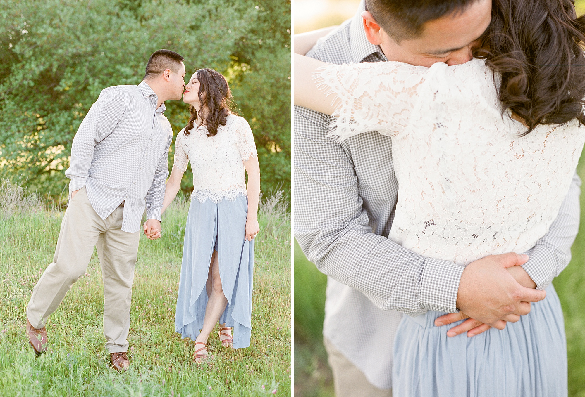 El Dorado Hills Engagement Session - Wendy and Danny - Ashley Baumgartner - Sacramento Wedding Photographer and Sacramento Wedding Photography - Bay Area Wedding Photographer_0008.jpg