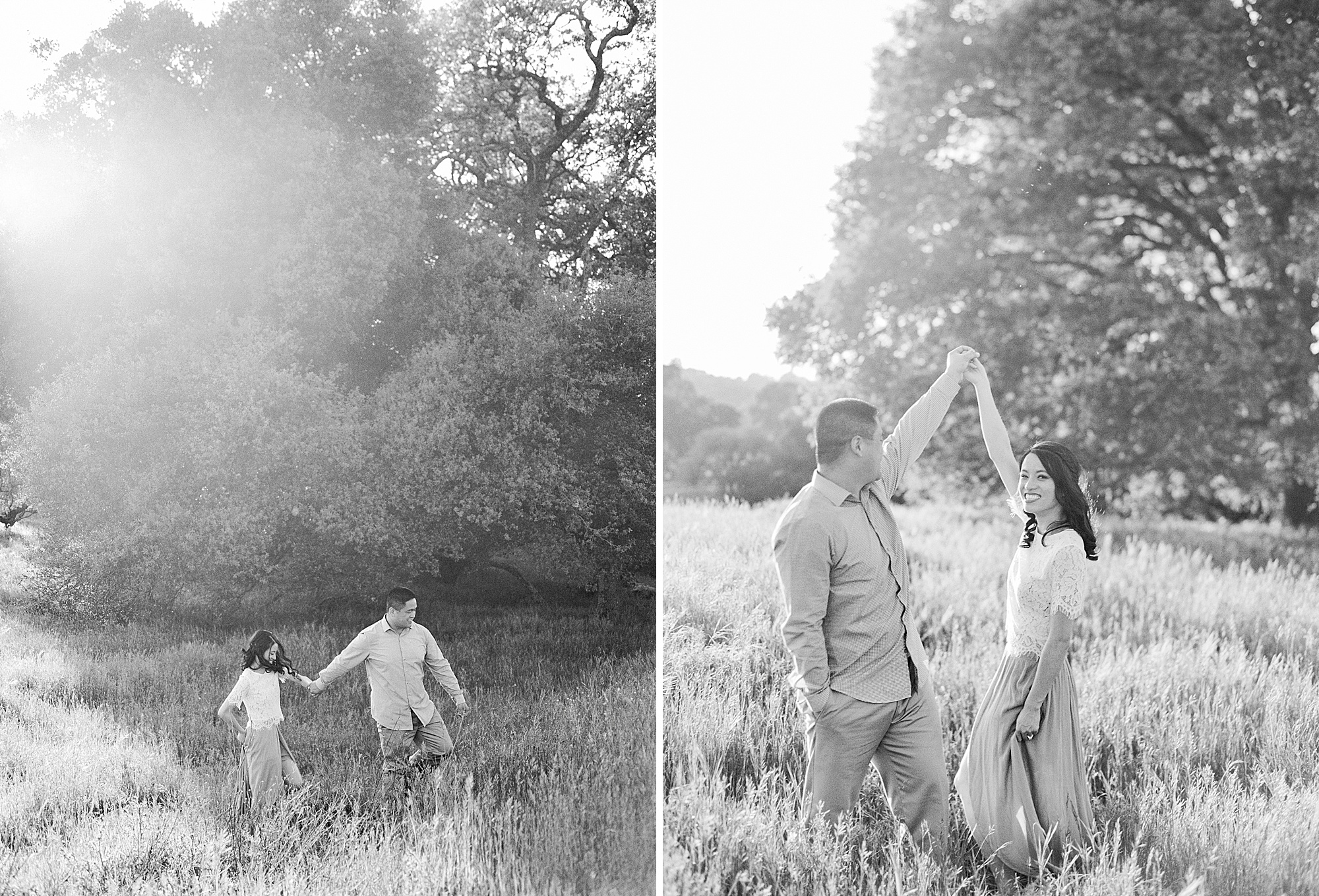 El Dorado Hills Engagement Session - Wendy and Danny - Ashley Baumgartner - Sacramento Wedding Photographer and Sacramento Wedding Photography - Bay Area Wedding Photographer_0010.jpg