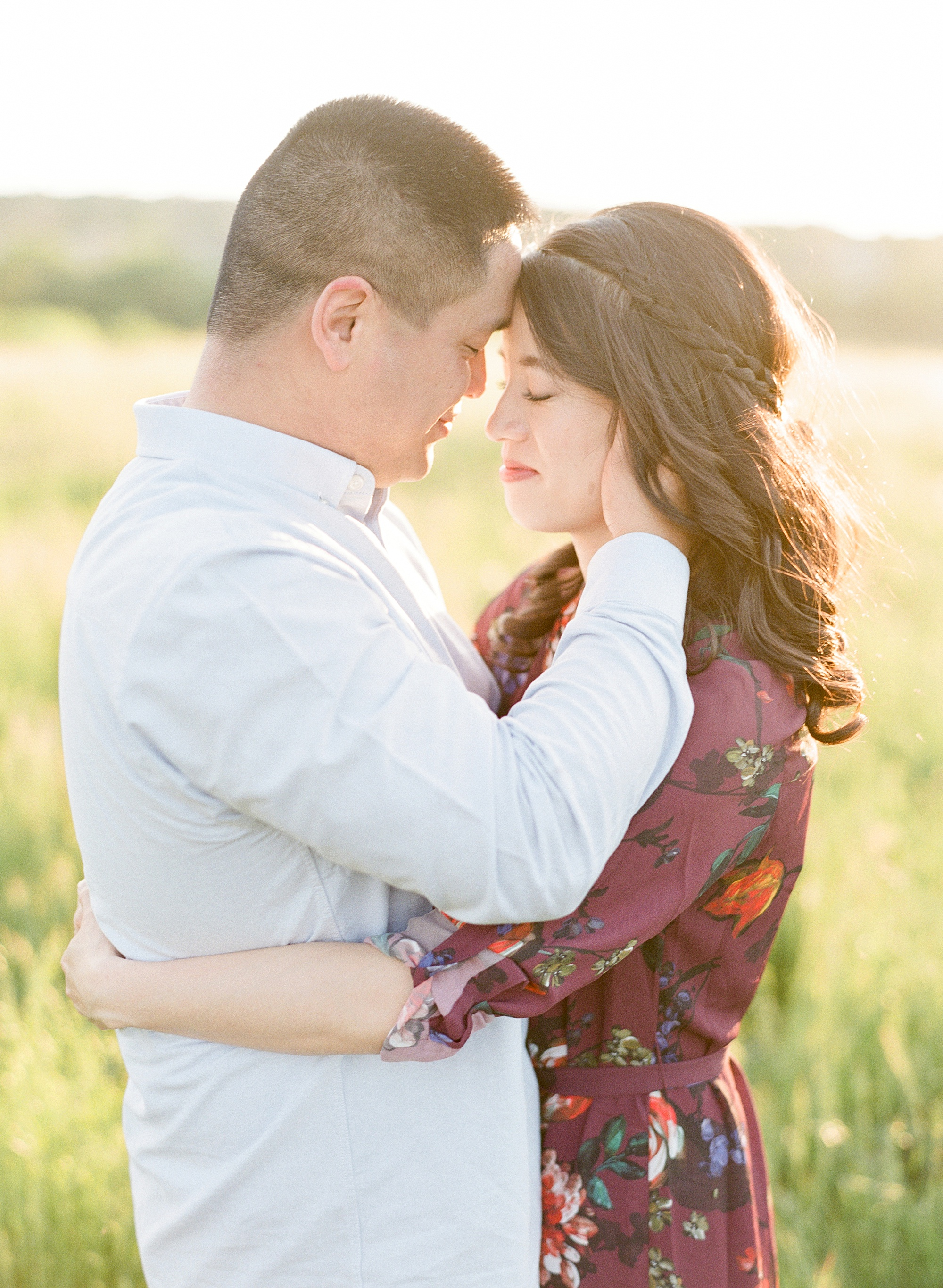 El Dorado Hills Engagement Session - Wendy and Danny - Ashley Baumgartner - Sacramento Wedding Photographer and Sacramento Wedding Photography - Bay Area Wedding Photographer_0013.jpg
