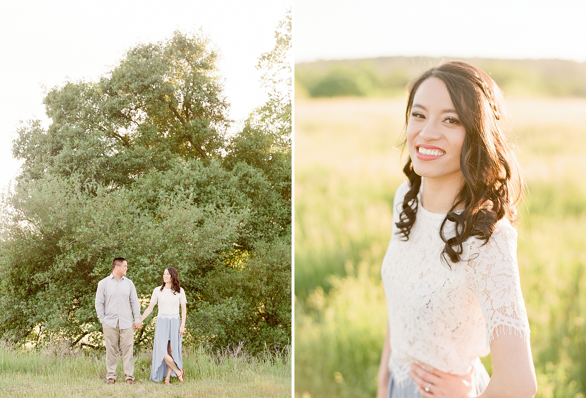 El Dorado Hills Engagement Session - Wendy and Danny - Ashley Baumgartner - Sacramento Wedding Photographer and Sacramento Wedding Photography - Bay Area Wedding Photographer_0016.jpg