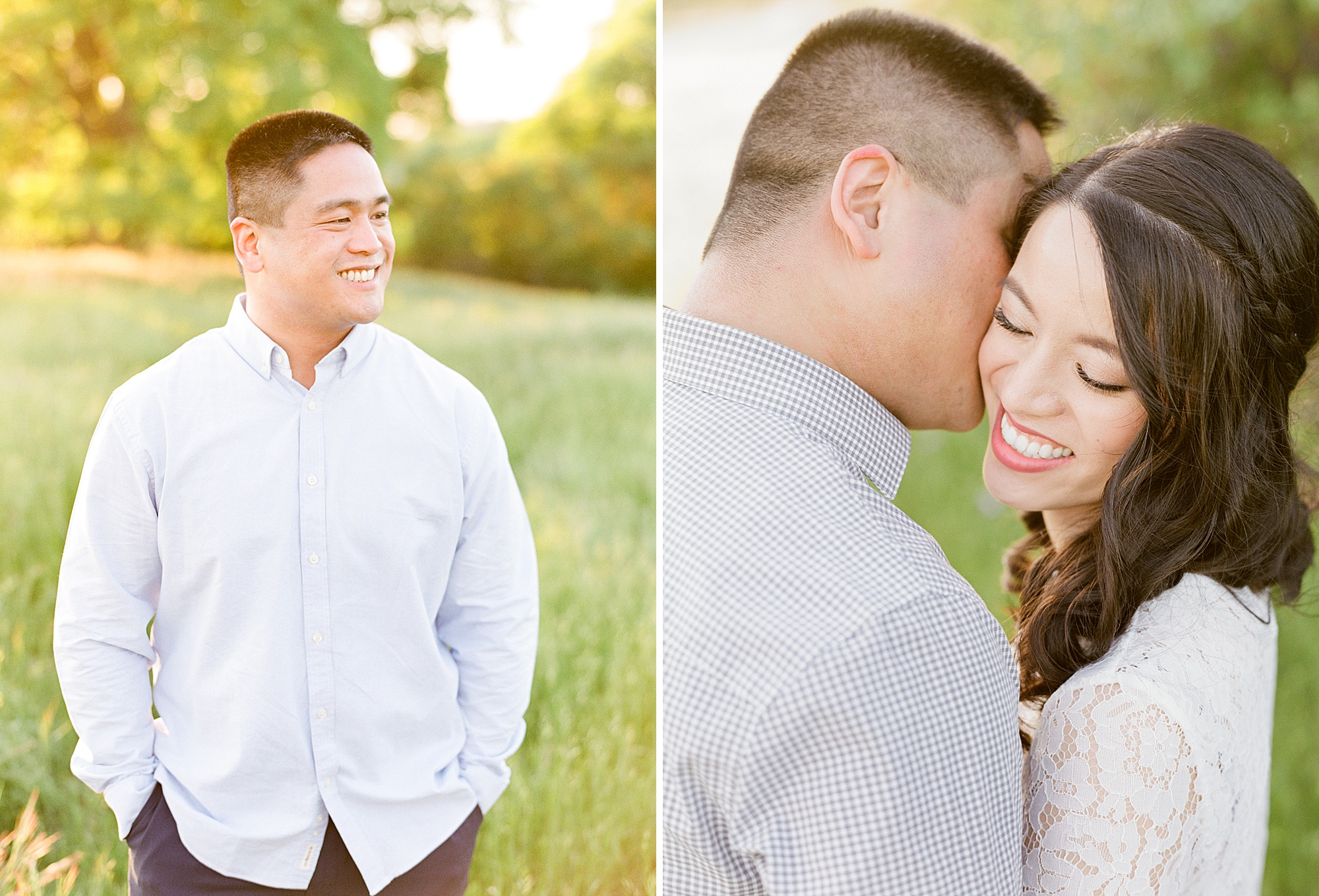 El Dorado Hills Engagement Session - Wendy and Danny - Ashley Baumgartner - Sacramento Wedding Photographer and Sacramento Wedding Photography - Bay Area Wedding Photographer_0018.jpg