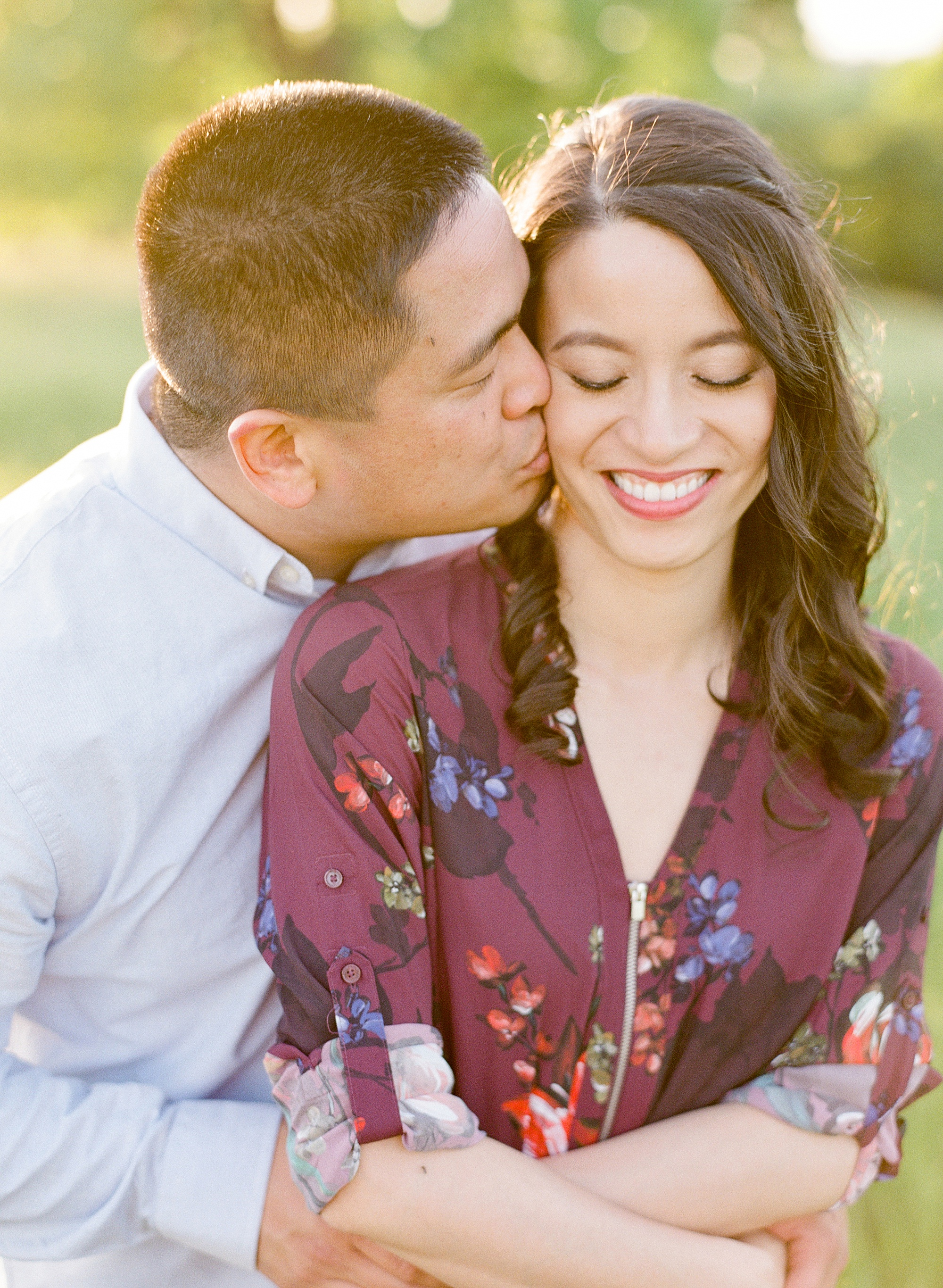 El Dorado Hills Engagement Session - Wendy and Danny - Ashley Baumgartner - Sacramento Wedding Photographer and Sacramento Wedding Photography - Bay Area Wedding Photographer_0021.jpg
