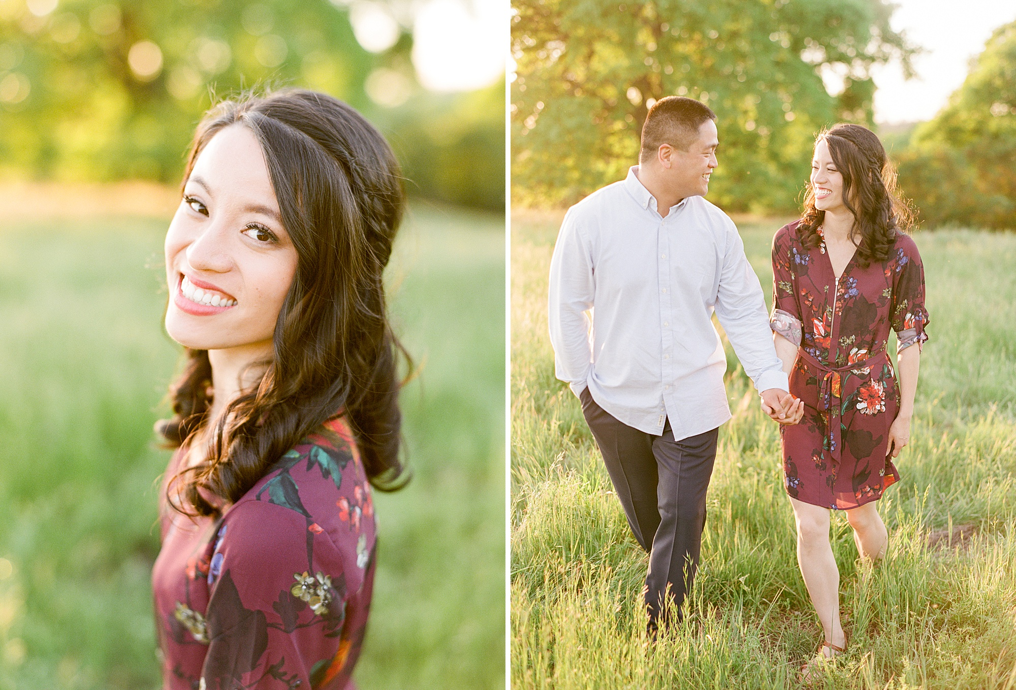 El Dorado Hills Engagement Session - Wendy and Danny - Ashley Baumgartner - Sacramento Wedding Photographer and Sacramento Wedding Photography - Bay Area Wedding Photographer_0024.jpg