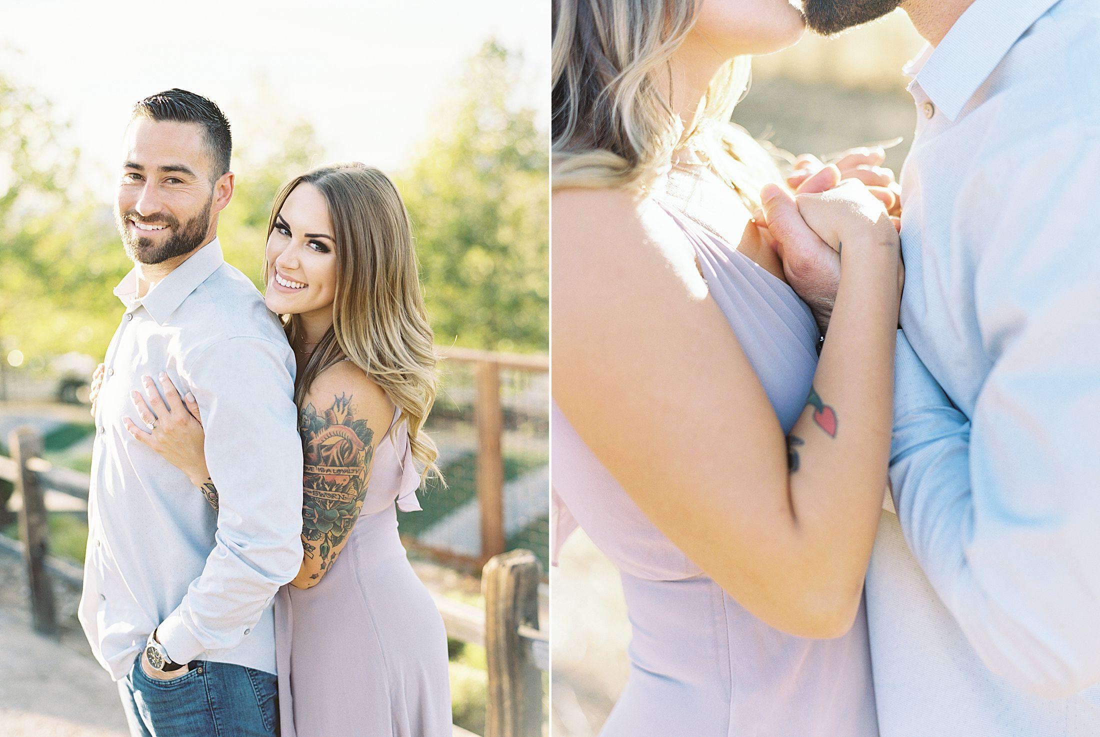 Helwig Winery Engagement Session - Steffanie and Rich - Jenn Robirds Events - Ashley Baumgartner - Sacramento Wedding Photographer - Private Estate Wedding Photographer - Helwig WInery Wedding_0073.jpg