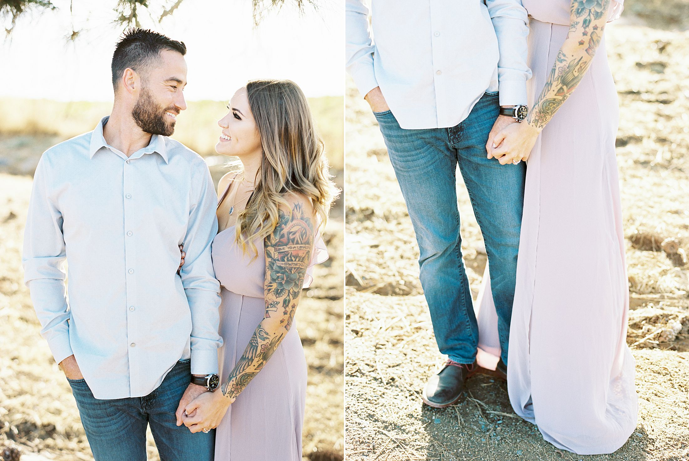 Helwig Winery Engagement Session - Steffanie and Rich - Jenn Robirds Events - Ashley Baumgartner - Sacramento Wedding Photographer - Private Estate Wedding Photographer - Helwig WInery Wedding_0075.jpg
