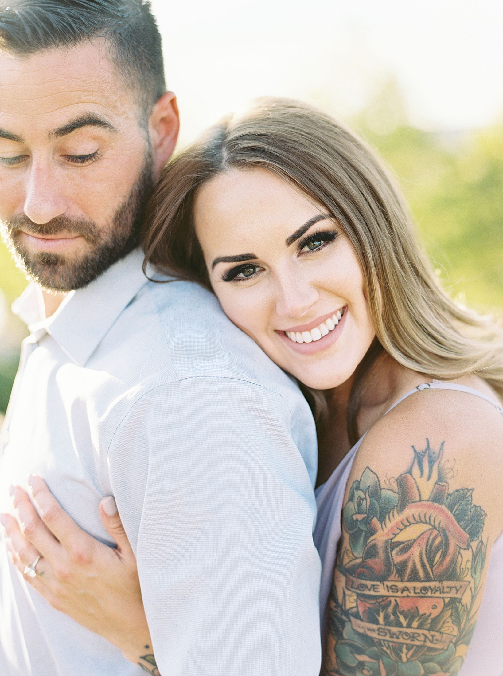 Helwig Winery Engagement Session - Steffanie and Rich - Jenn Robirds Events - Ashley Baumgartner - Sacramento Wedding Photographer - Private Estate Wedding Photographer - Helwig WInery Wedding_0090.jpg