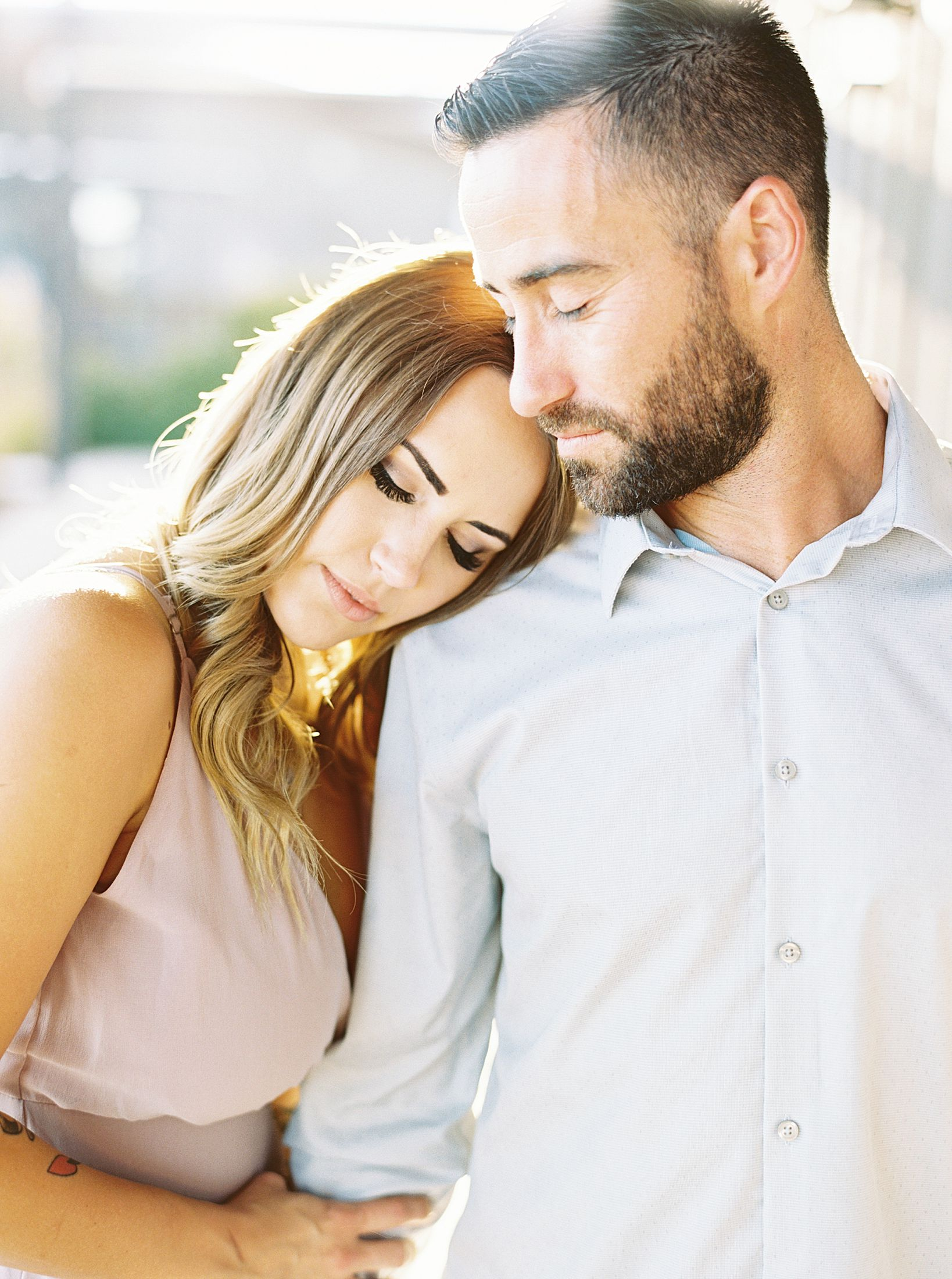 Helwig Winery Engagement Session - Steffanie and Rich - Jenn Robirds Events - Ashley Baumgartner - Sacramento Wedding Photographer - Private Estate Wedding Photographer - Helwig WInery Wedding_0092.jpg