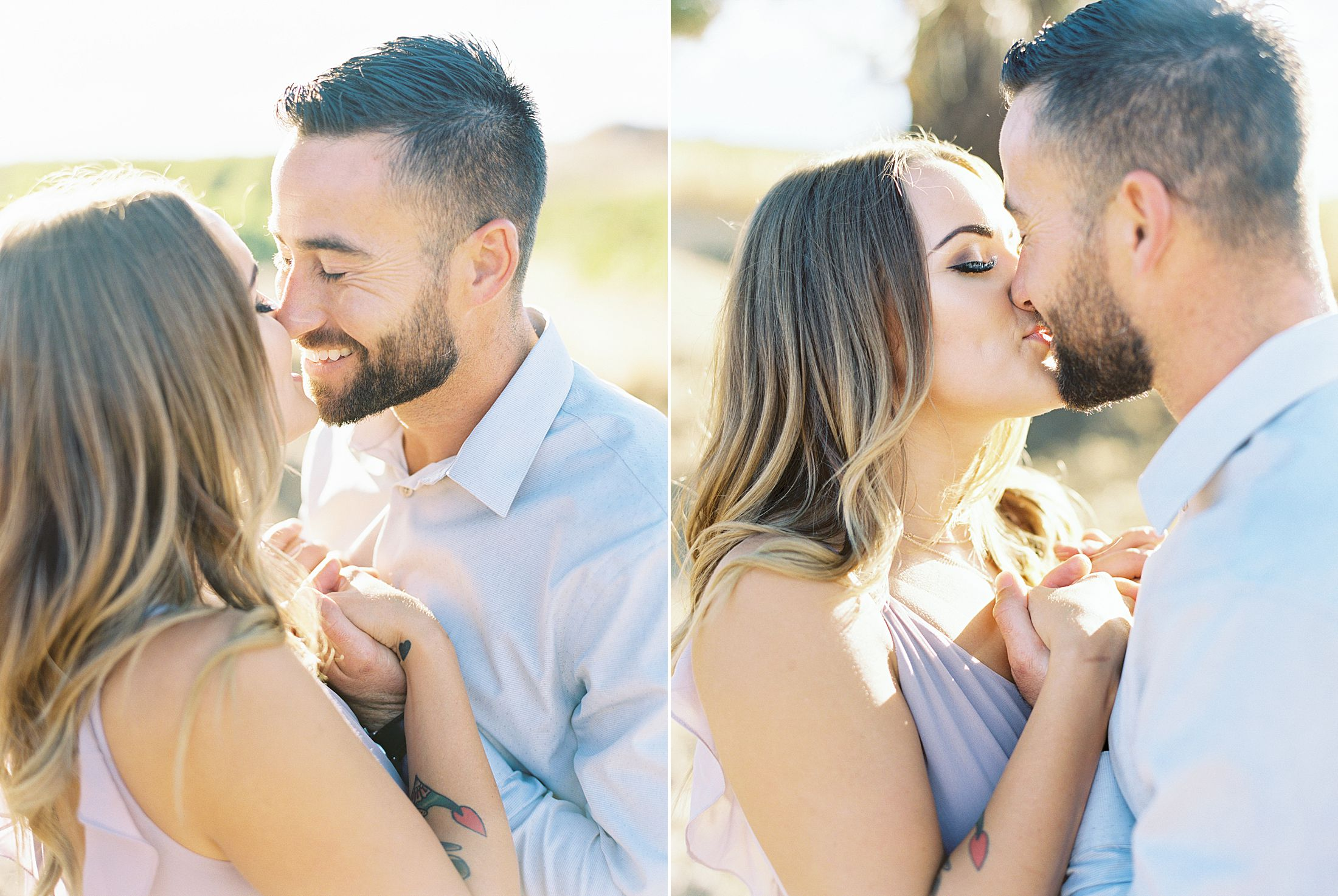 Helwig Winery Engagement Session - Steffanie and Rich - Jenn Robirds Events - Ashley Baumgartner - Sacramento Wedding Photographer - Private Estate Wedding Photographer - Helwig WInery Wedding_0095.jpg