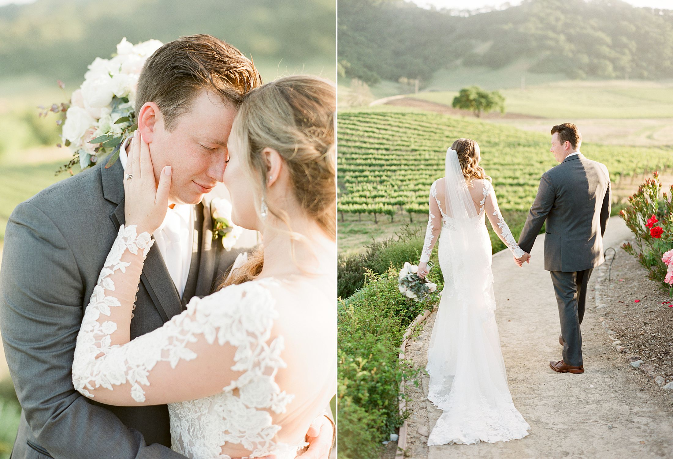 Clos LaChance Winery Wedding - Ashley Baumgartner - Kat & Kurt - Morgan Hill Wedding - Winery Wedding - Bay Area Photographer - Sacramento Wedding Photographer_0059.jpg