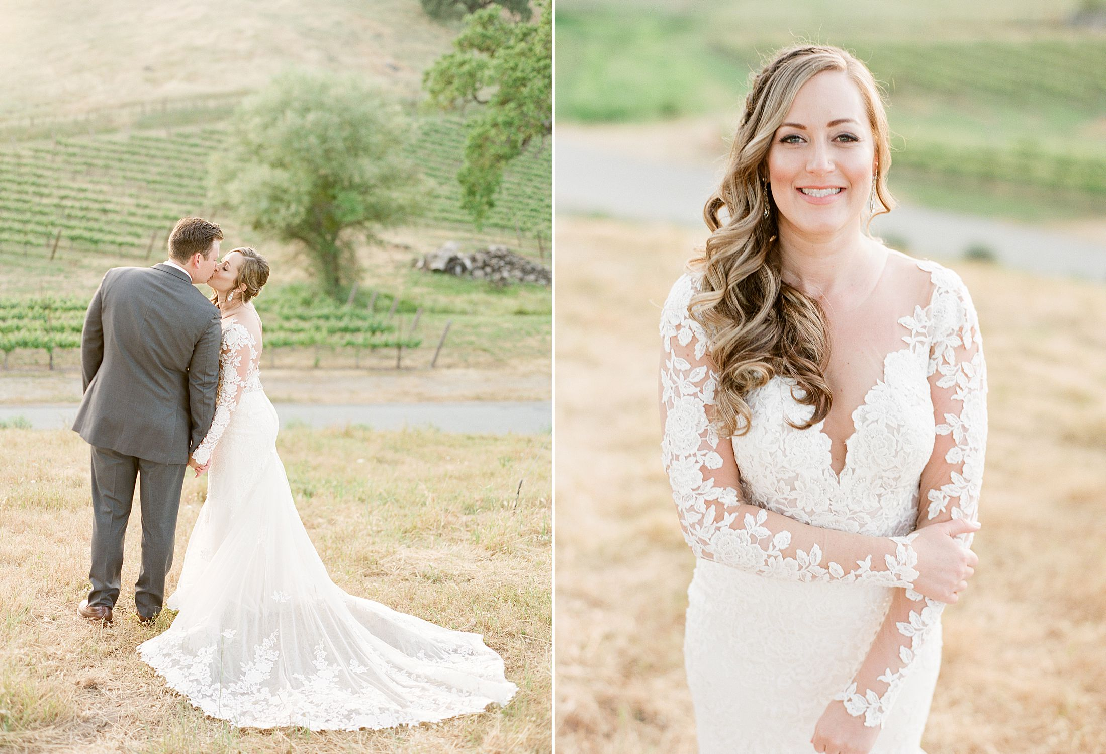 Clos LaChance Winery Wedding - Ashley Baumgartner - Kat & Kurt - Morgan Hill Wedding - Winery Wedding - Bay Area Photographer - Sacramento Wedding Photographer_0063.jpg
