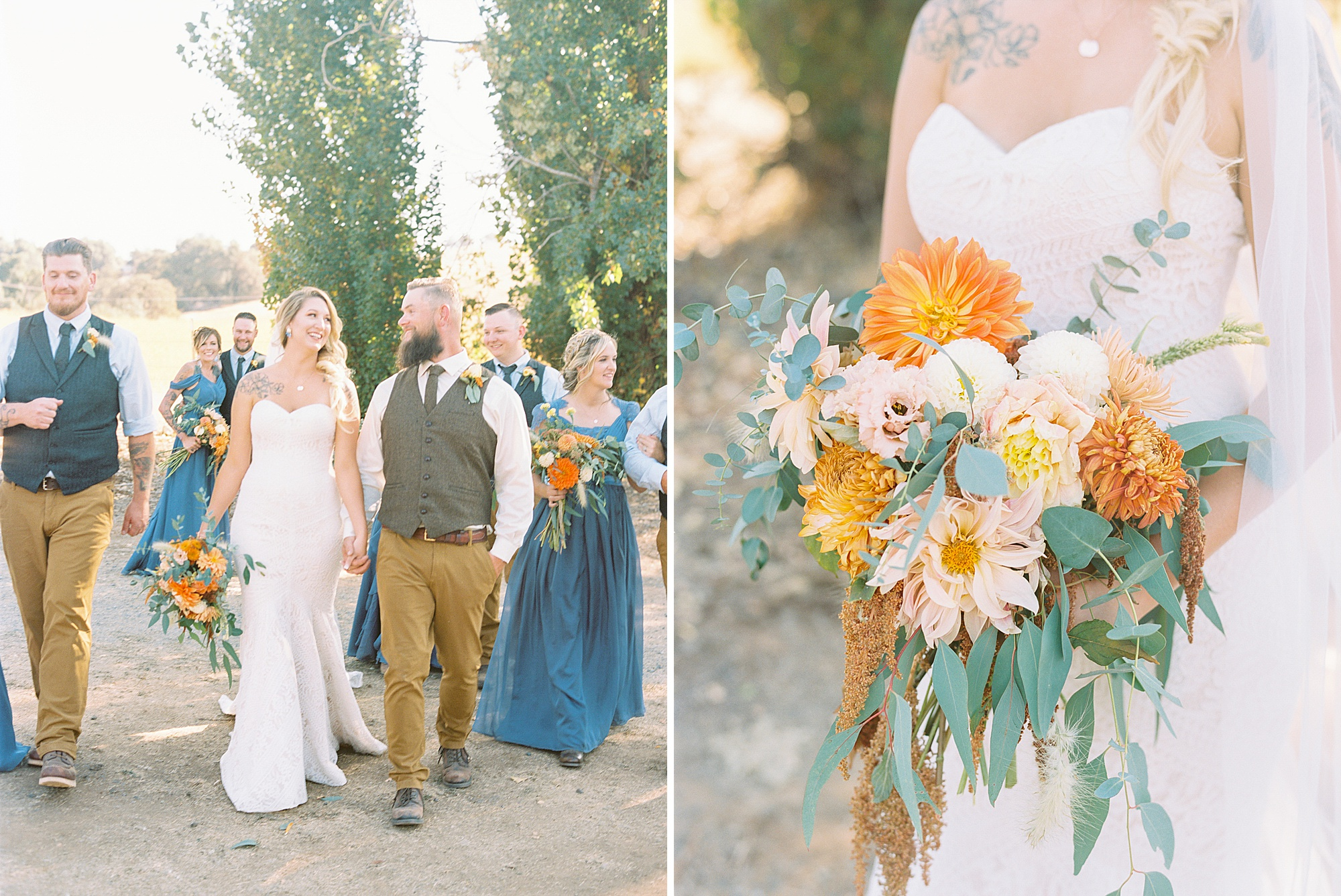 Sonora Wedding Photographer - Tiffany and Jesse - Ashley Baumgartner - Private Estate Summer Wedding_0093.jpg