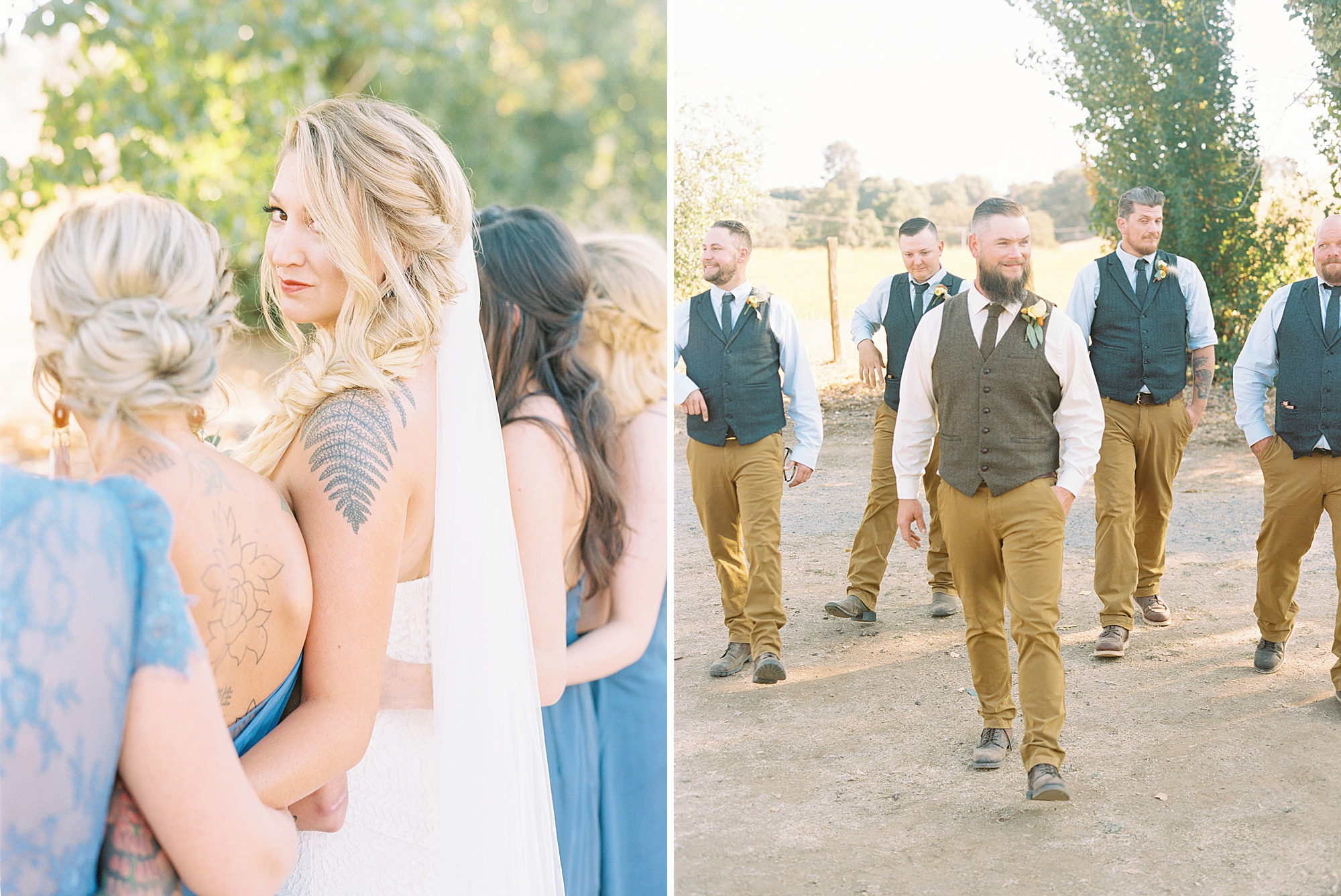 Sonora Wedding Photographer - Tiffany and Jesse - Ashley Baumgartner - Private Estate Summer Wedding_0095.jpg