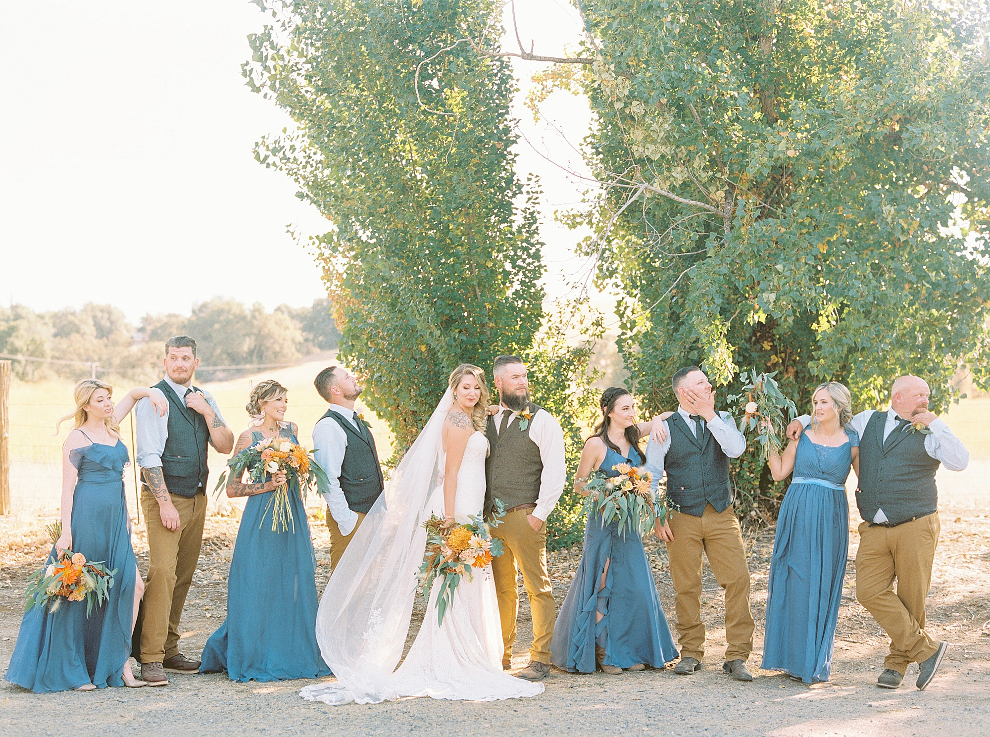 Sonora Wedding Photographer - Tiffany and Jesse - Ashley Baumgartner - Private Estate Summer Wedding_0096.jpg