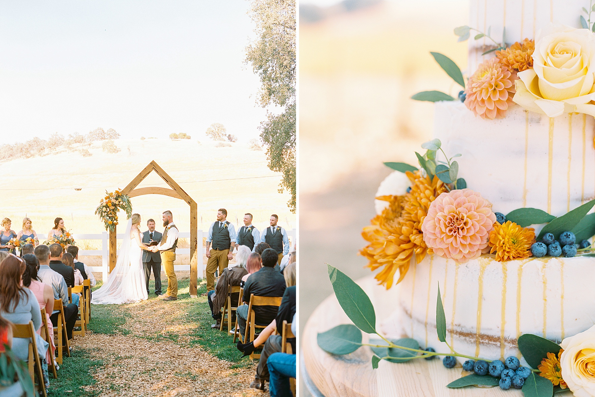 Sonora Wedding Photographer - Tiffany and Jesse - Ashley Baumgartner - Private Estate Summer Wedding_0111.jpg