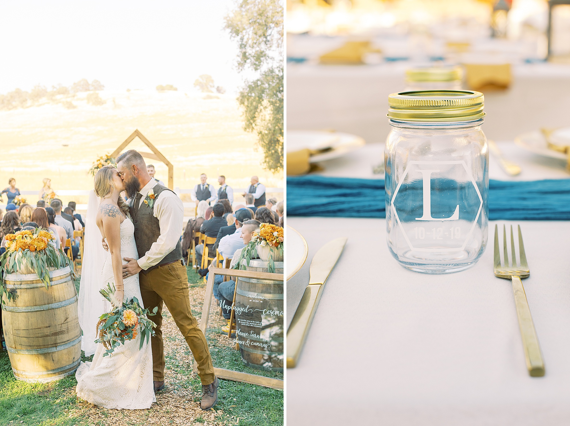 Sonora Wedding Photographer - Tiffany and Jesse - Ashley Baumgartner - Private Estate Summer Wedding_0113.jpg