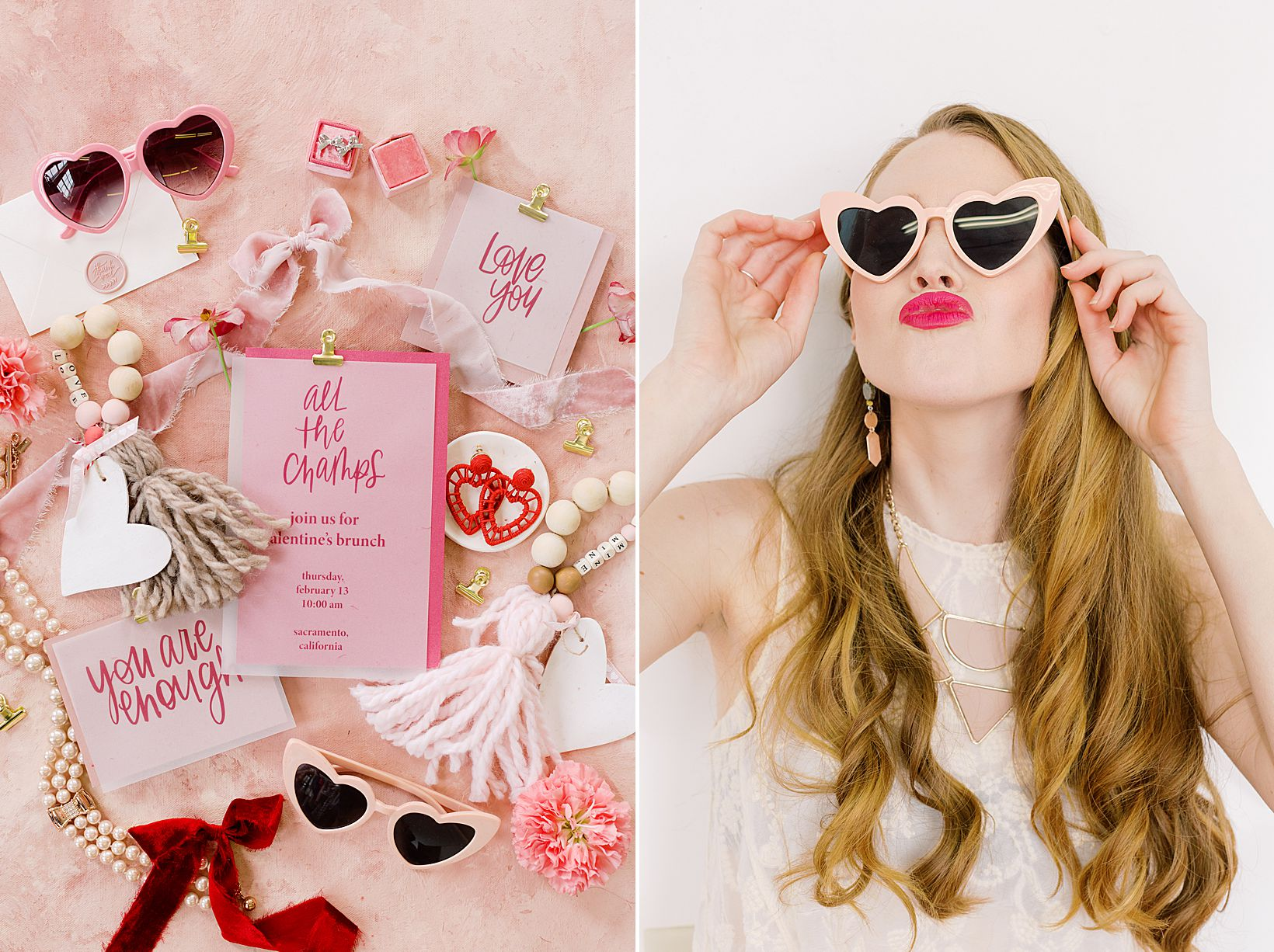 Galentine's Day Brunch Inspiration Featured on Style Me Pretty Living - Ashley Baumgartner - Bay Area Wedding Photographer_0002.jpg