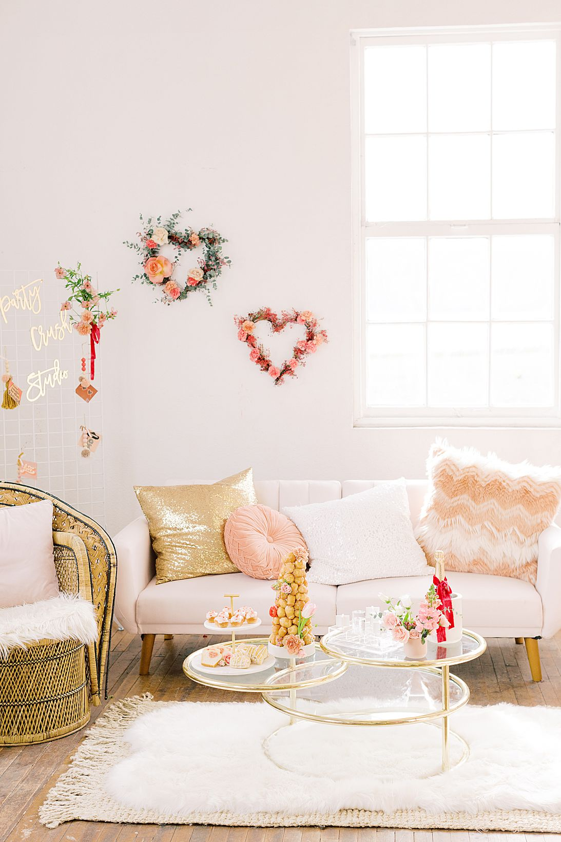 Galentine's Day Brunch Inspiration Featured on Style Me Pretty Living - Ashley Baumgartner - Bay Area Wedding Photographer_0003.jpg