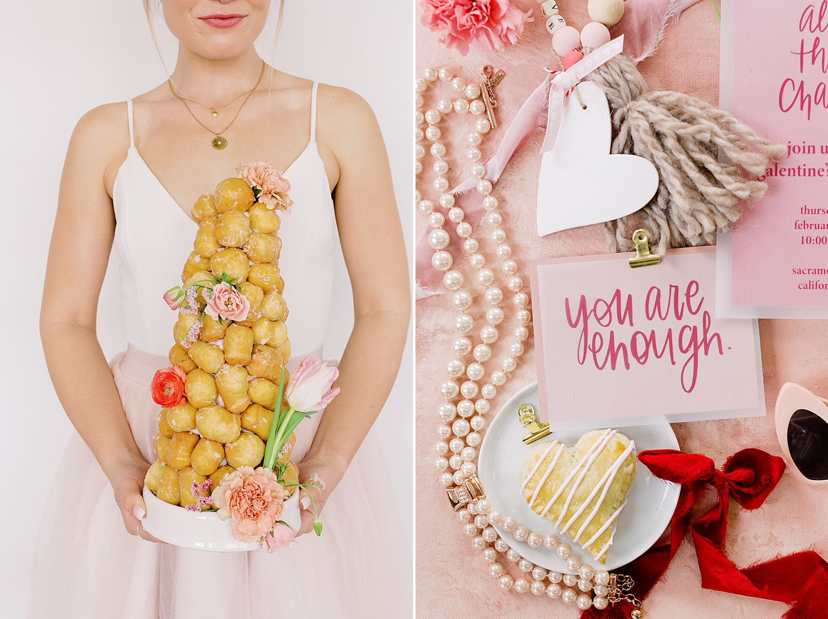 Galentine's Day Brunch Inspiration Featured on Style Me Pretty Living - Ashley Baumgartner - Bay Area Wedding Photographer_0006.jpg