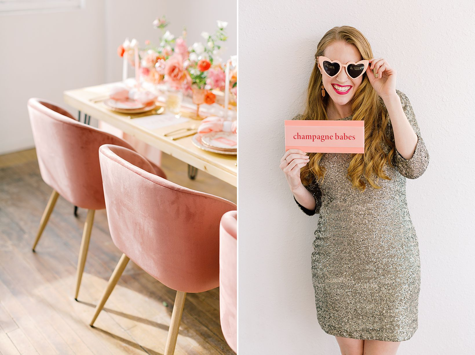 Galentine's Day Brunch Inspiration Featured on Style Me Pretty Living - Ashley Baumgartner - Bay Area Wedding Photographer_0008.jpg
