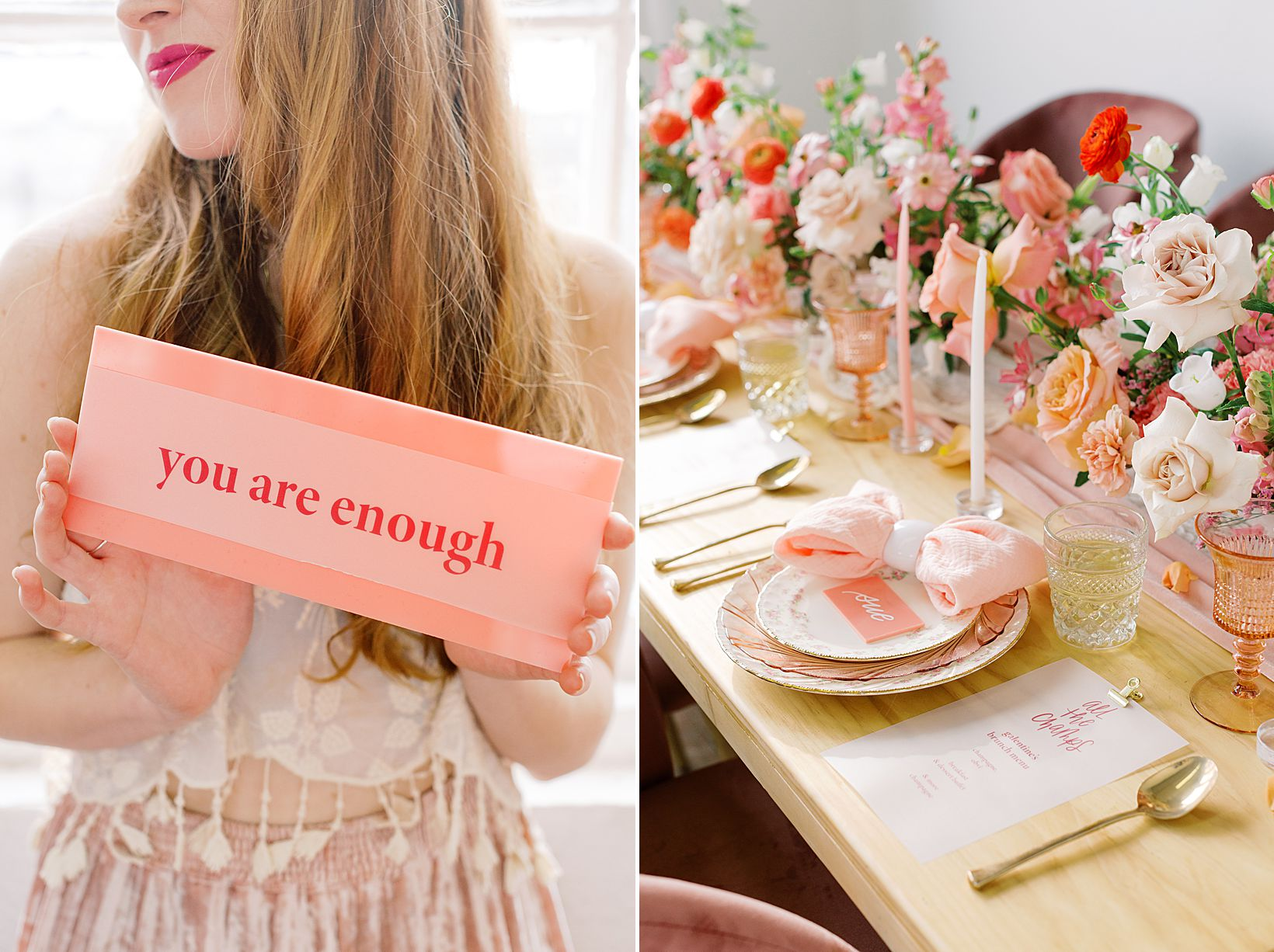 Galentine's Day Brunch Inspiration Featured on Style Me Pretty Living - Ashley Baumgartner - Bay Area Wedding Photographer_0014.jpg
