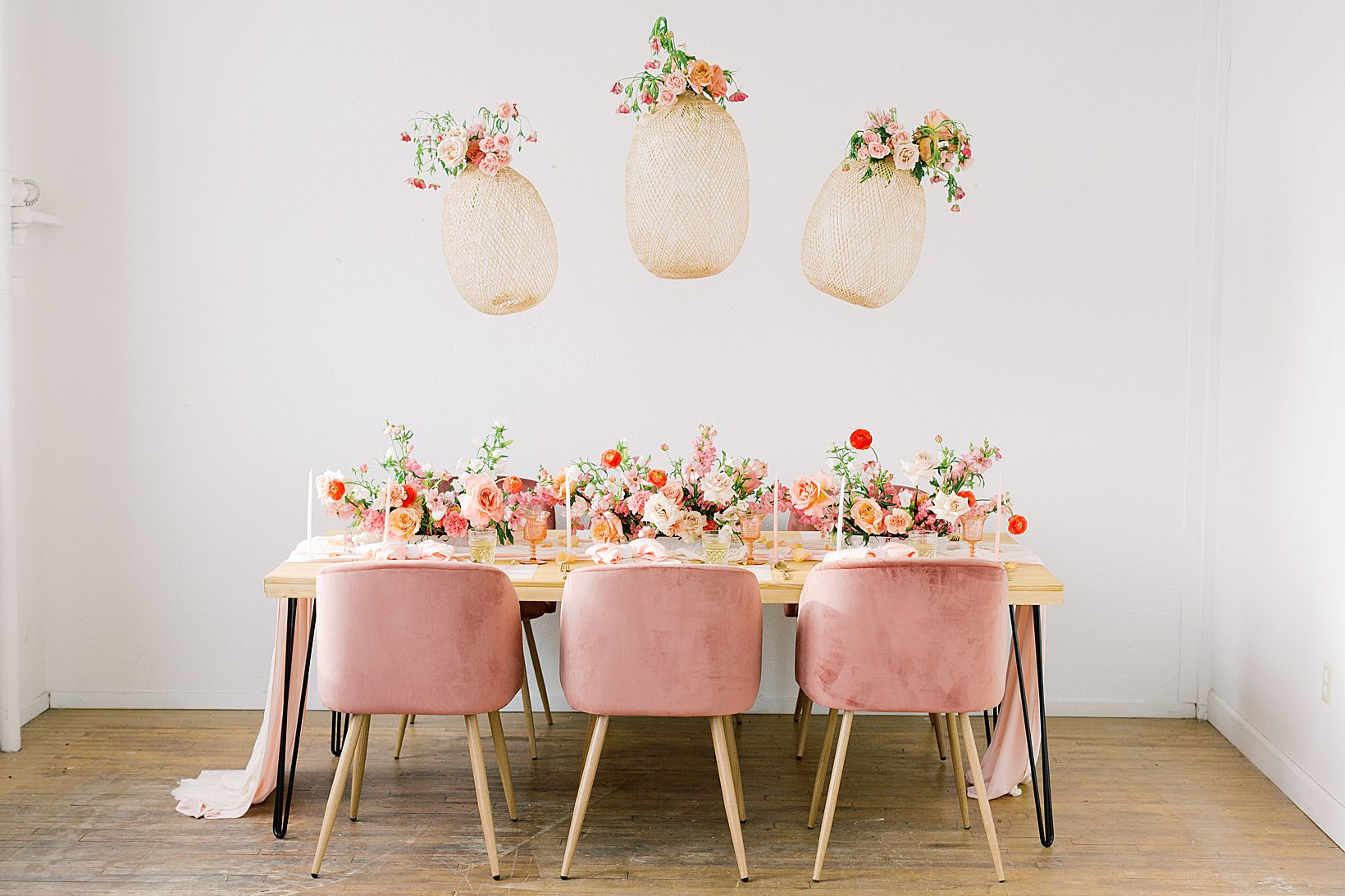 Galentine's Day Brunch Inspiration Featured on Style Me Pretty Living - Ashley Baumgartner - Bay Area Wedding Photographer_0015.jpg