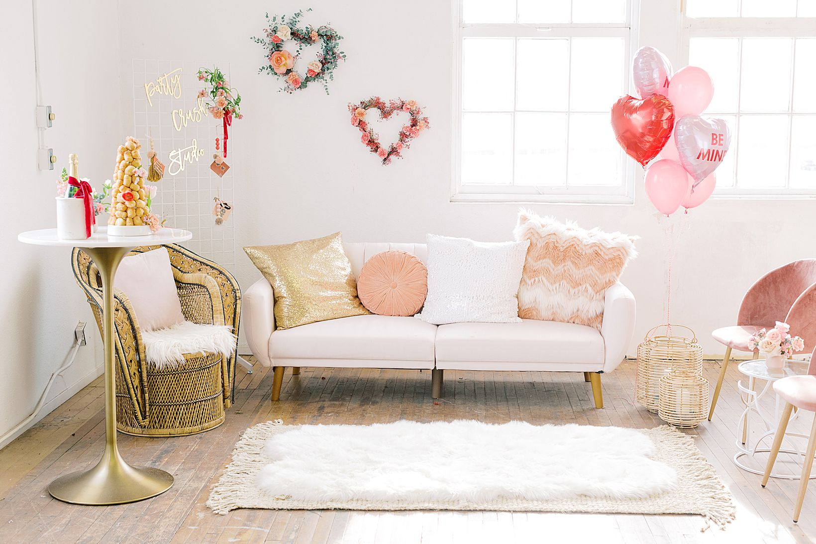 Galentine's Day Brunch Inspiration Featured on Style Me Pretty Living - Ashley Baumgartner - Bay Area Wedding Photographer_0021.jpg