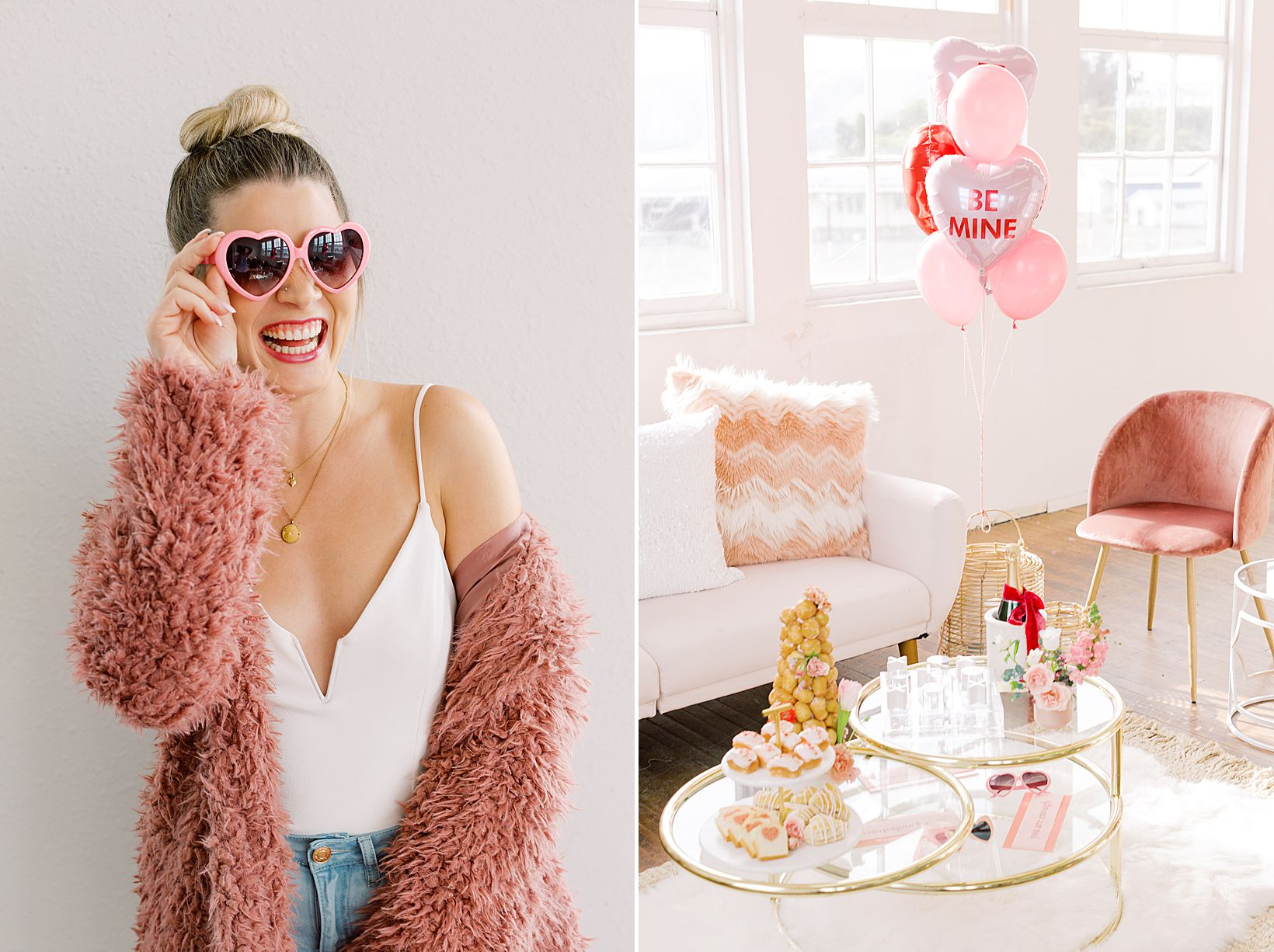 Galentine's Day Brunch Inspiration Featured on Style Me Pretty Living - Ashley Baumgartner - Bay Area Wedding Photographer_0022.jpg