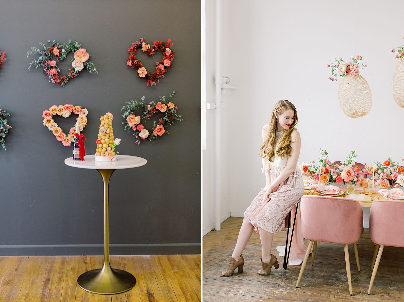 Galentine's Day Brunch Inspiration Featured on Style Me Pretty Living - Ashley Baumgartner - Bay Area Wedding Photographer_0028.jpg