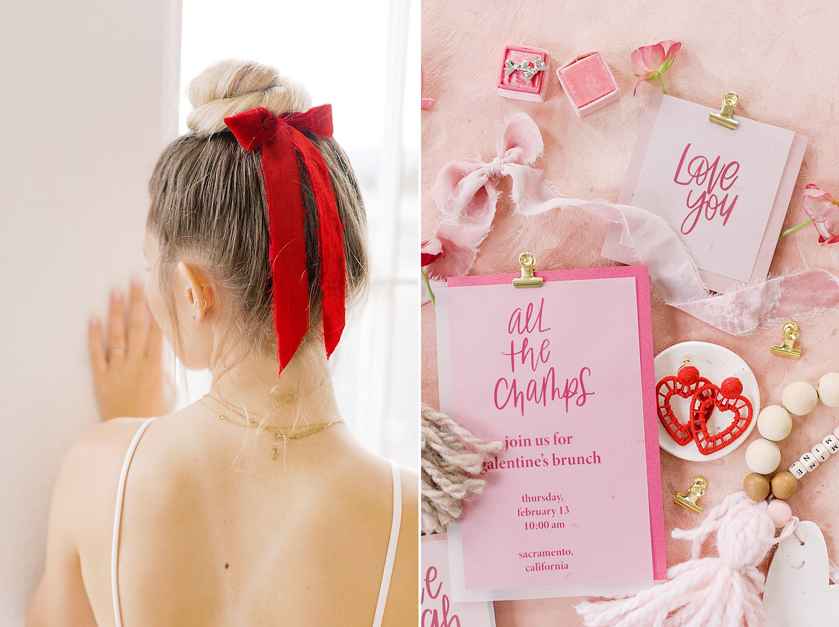 Galentine's Day Brunch Inspiration Featured on Style Me Pretty Living - Ashley Baumgartner - Bay Area Wedding Photographer_0030.jpg