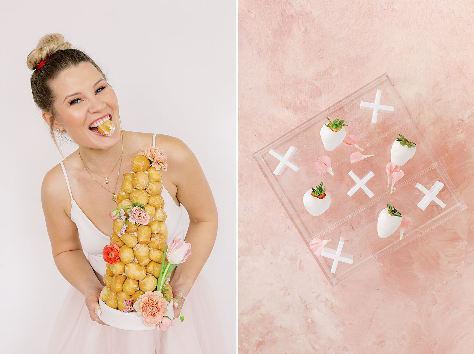 Galentine's Day Brunch Inspiration Featured on Style Me Pretty Living - Ashley Baumgartner - Bay Area Wedding Photographer_0032.jpg