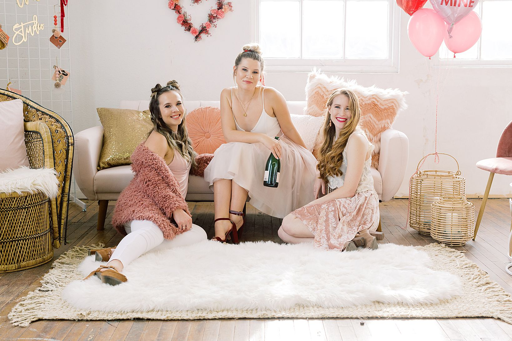 Galentine's Day Brunch Inspiration Featured on Style Me Pretty Living - Ashley Baumgartner - Bay Area Wedding Photographer_0039.jpg