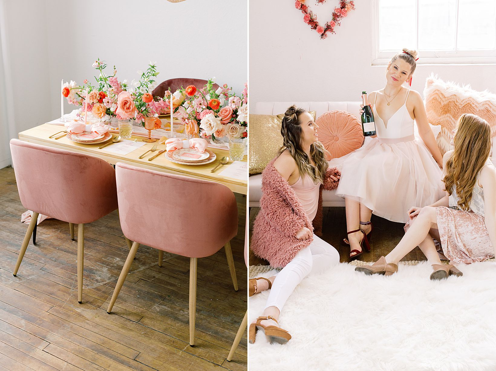 Galentine's Day Brunch Inspiration Featured on Style Me Pretty Living - Ashley Baumgartner - Bay Area Wedding Photographer_0040.jpg