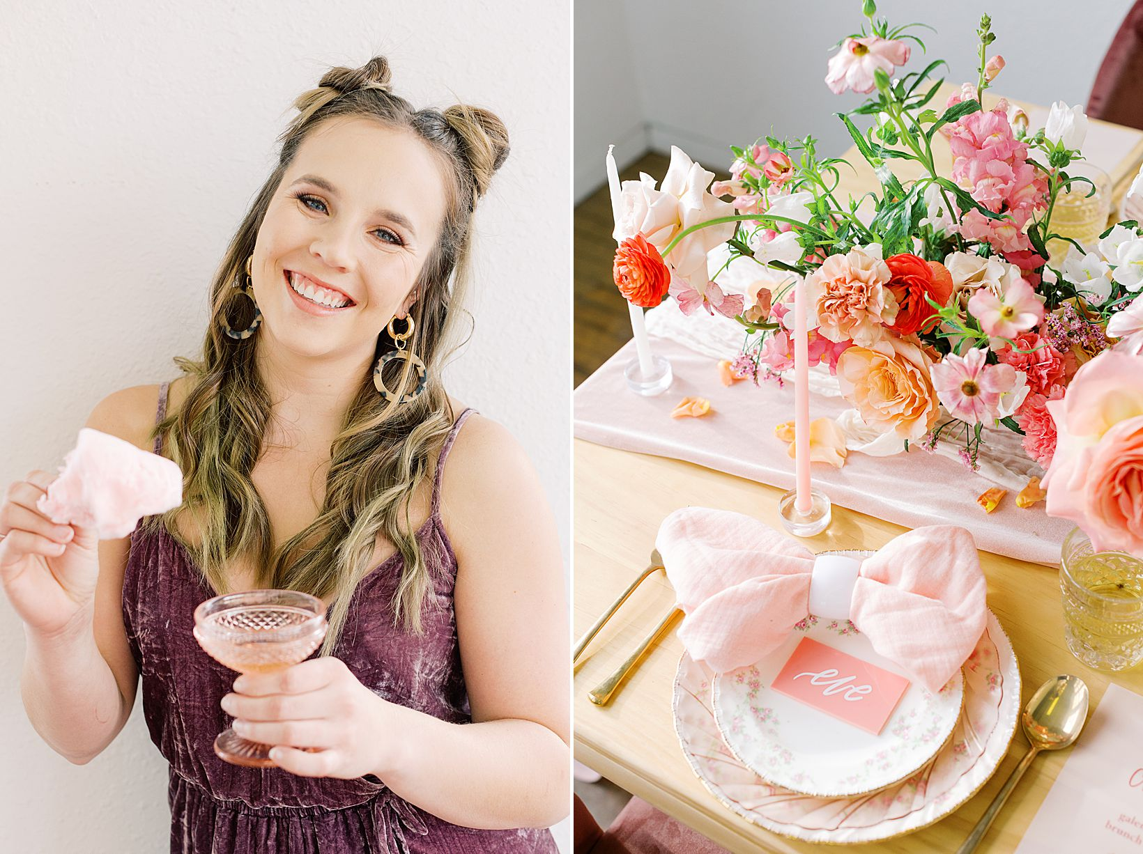 Galentine's Day Brunch Inspiration Featured on Style Me Pretty Living - Ashley Baumgartner - Bay Area Wedding Photographer_0044.jpg