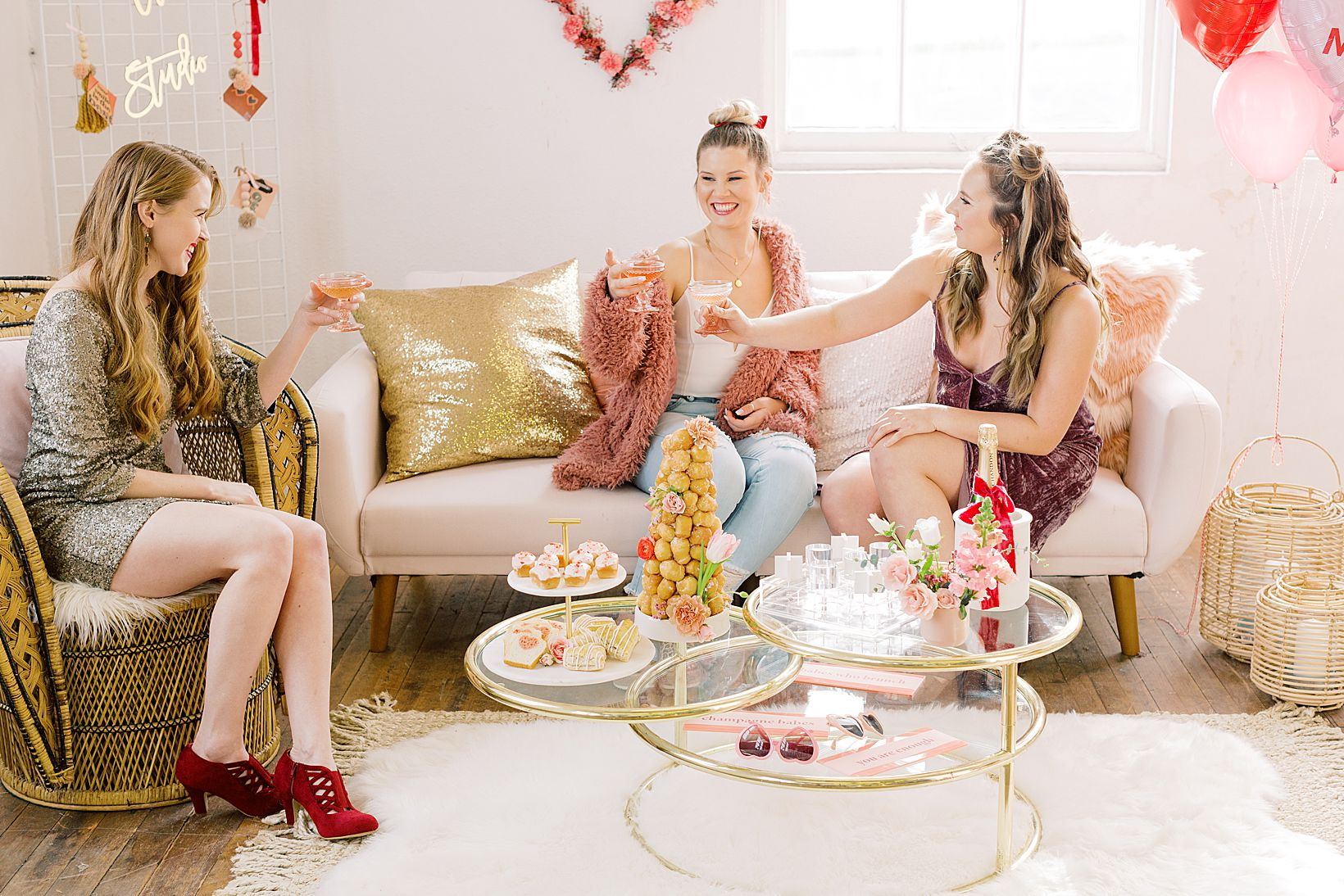 Galentine's Day Brunch Inspiration Featured on Style Me Pretty Living - Ashley Baumgartner - Bay Area Wedding Photographer_0051.jpg