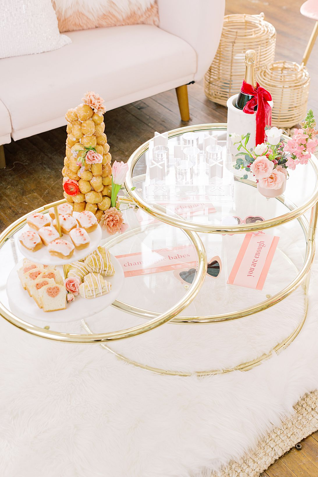 Galentine's Day Brunch Inspiration Featured on Style Me Pretty Living - Ashley Baumgartner - Bay Area Wedding Photographer_0053.jpg