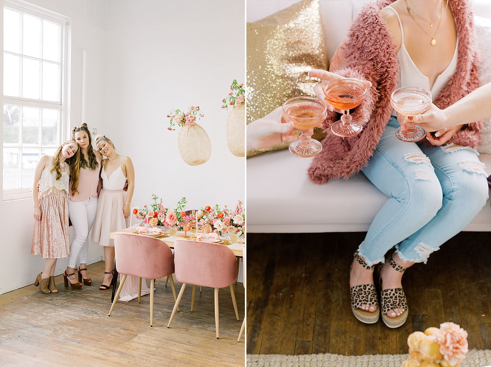 Galentine's Day Brunch Inspiration Featured on Style Me Pretty Living - Ashley Baumgartner - Bay Area Wedding Photographer_0056.jpg