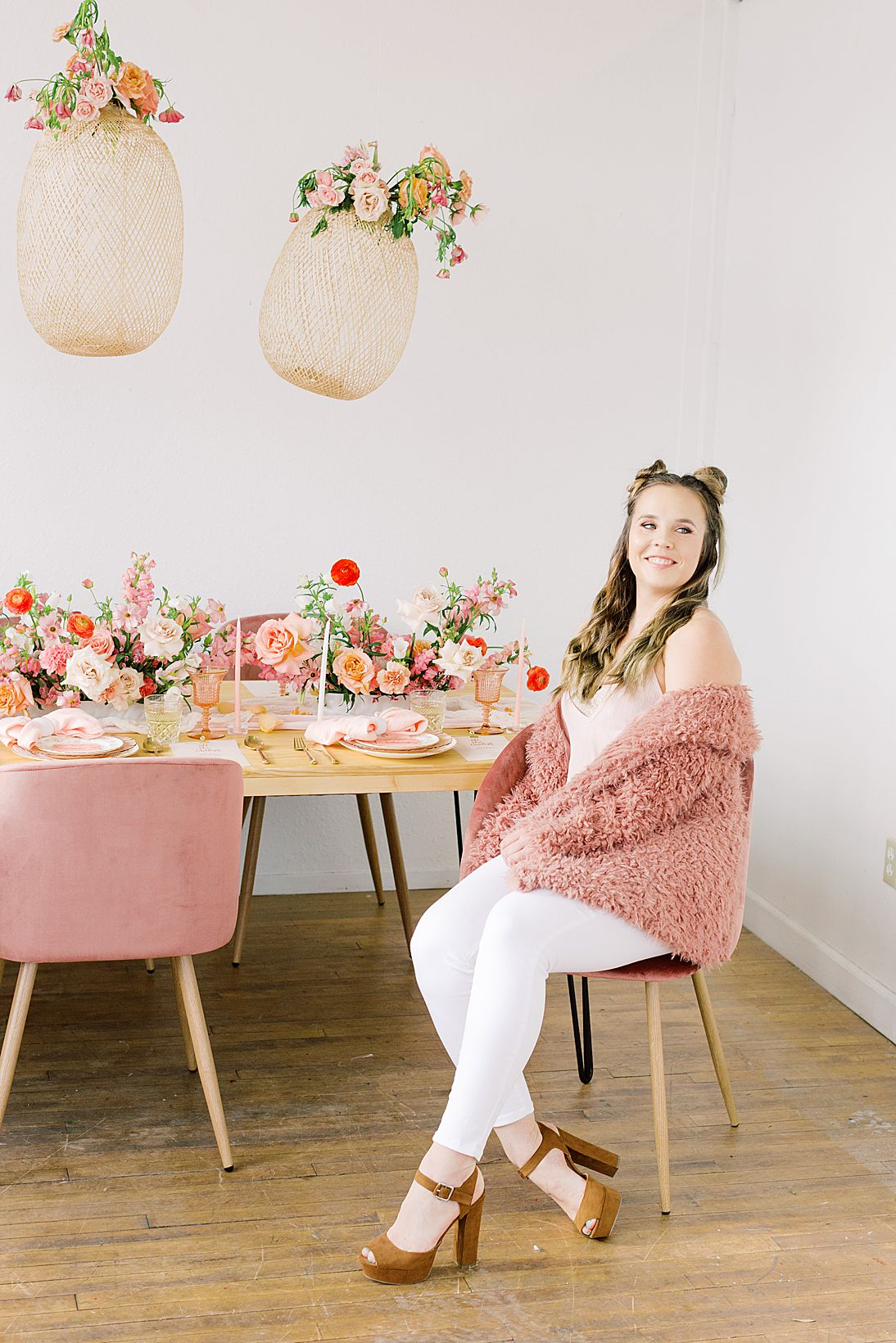 Galentine's Day Brunch Inspiration Featured on Style Me Pretty Living - Ashley Baumgartner - Bay Area Wedding Photographer_0057.jpg