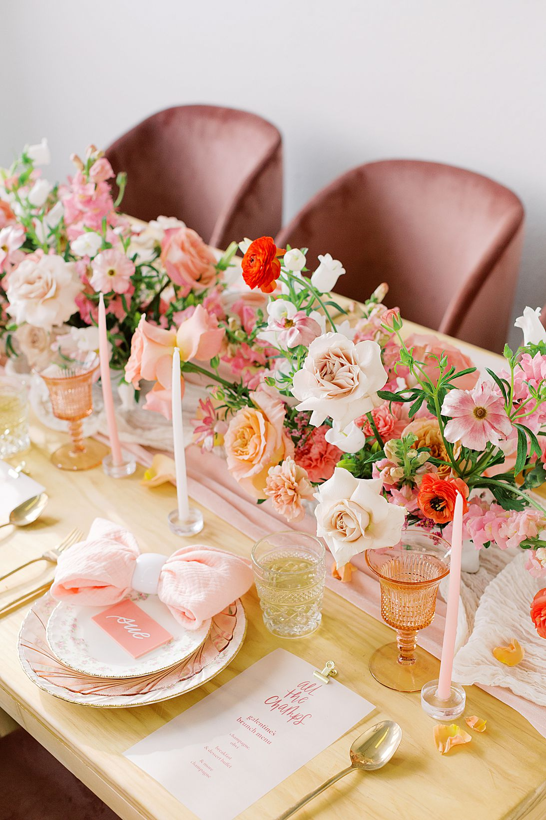 Galentine's Day Brunch Inspiration Featured on Style Me Pretty Living - Ashley Baumgartner - Bay Area Wedding Photographer_0059.jpg