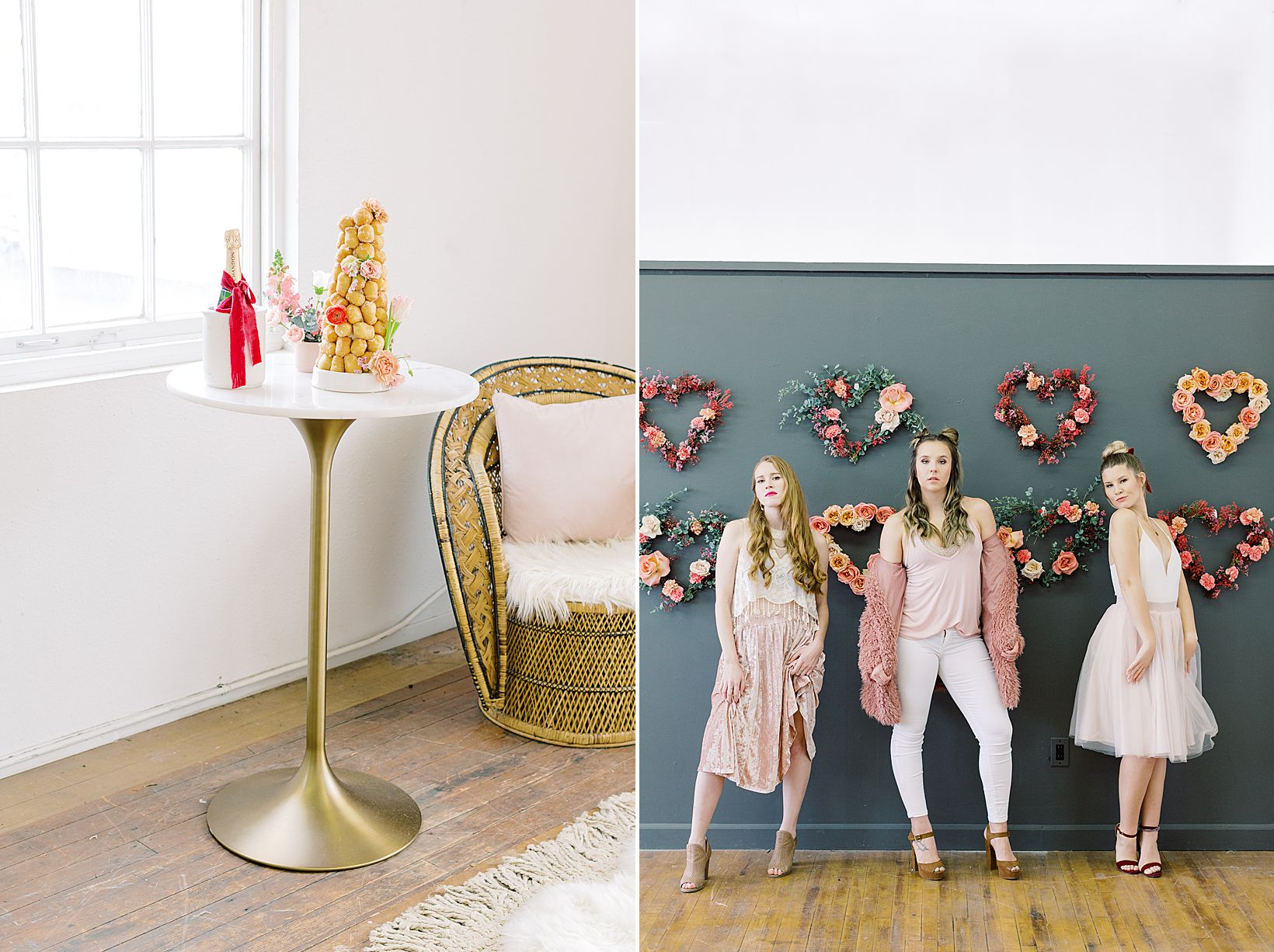 Galentine's Day Brunch Inspiration Featured on Style Me Pretty Living - Ashley Baumgartner - Bay Area Wedding Photographer_0062.jpg