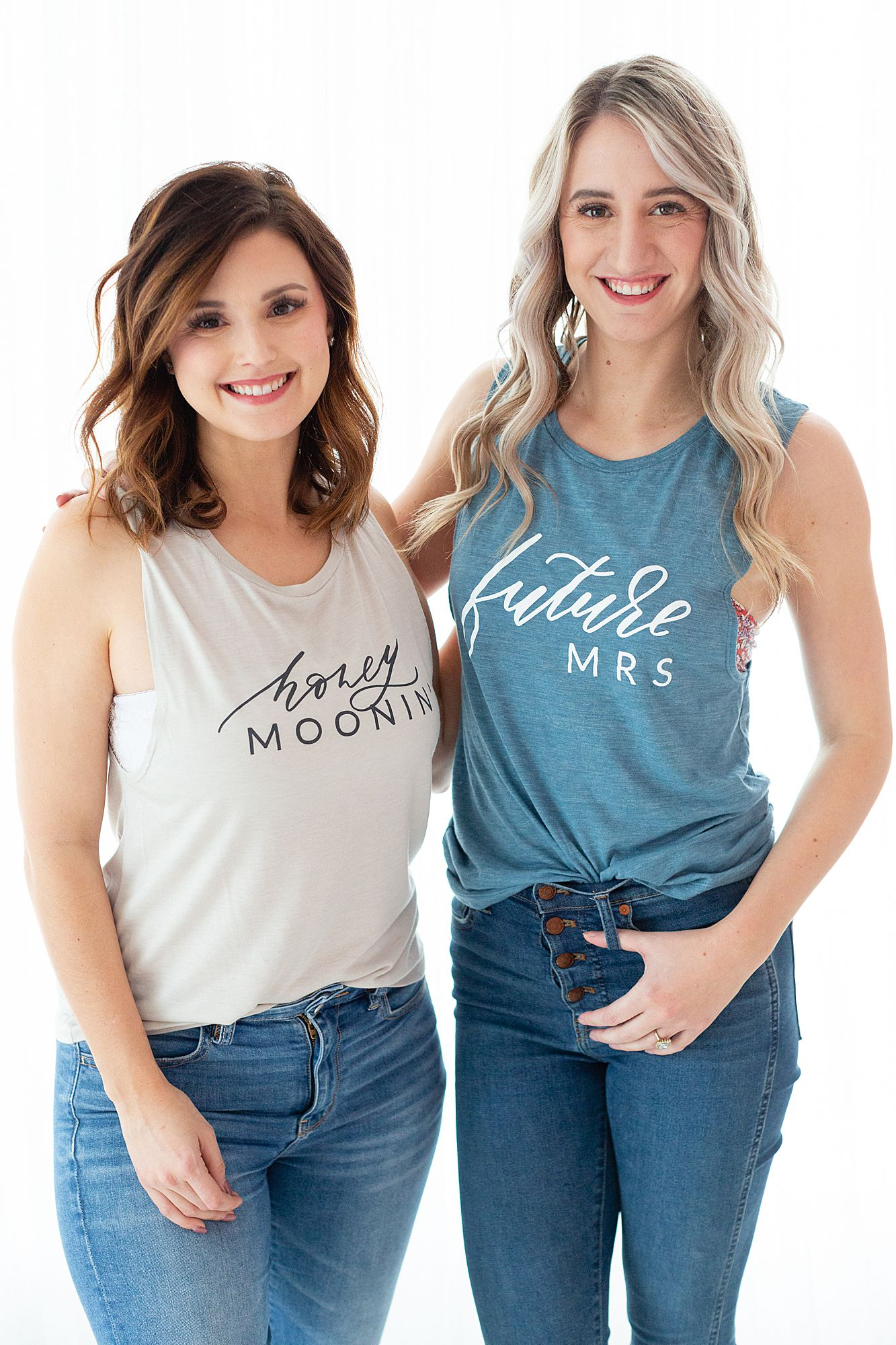 The Baum Shop - Launch Celebration - Ashley Baumgartner Etsy Shop - Bride Tank Tops and Wifey Mug - Bridal Etsy Shop_0027.jpg
