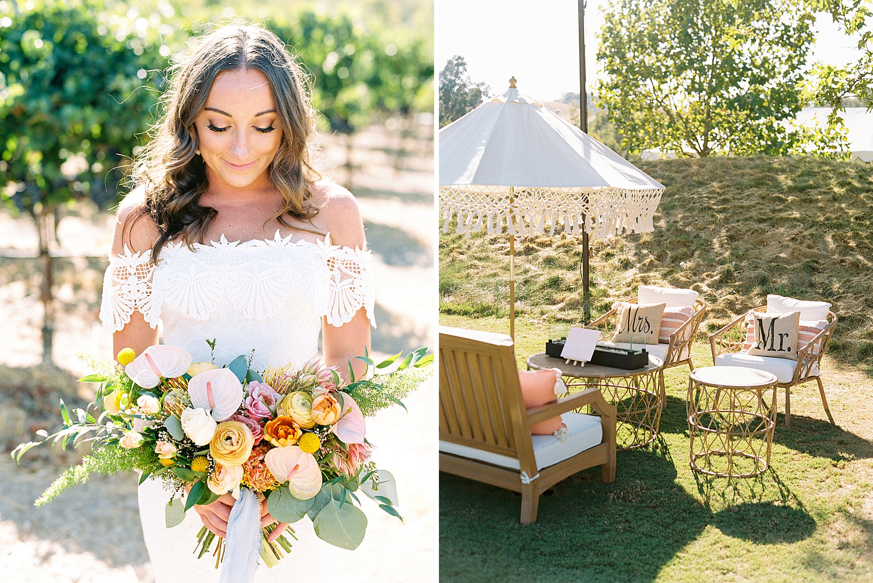 Wente Wedding with A Tropical Color Palette - Ashley & Mike - Featured on Inspired by This - Ashley Baumgartner_0001.jpg