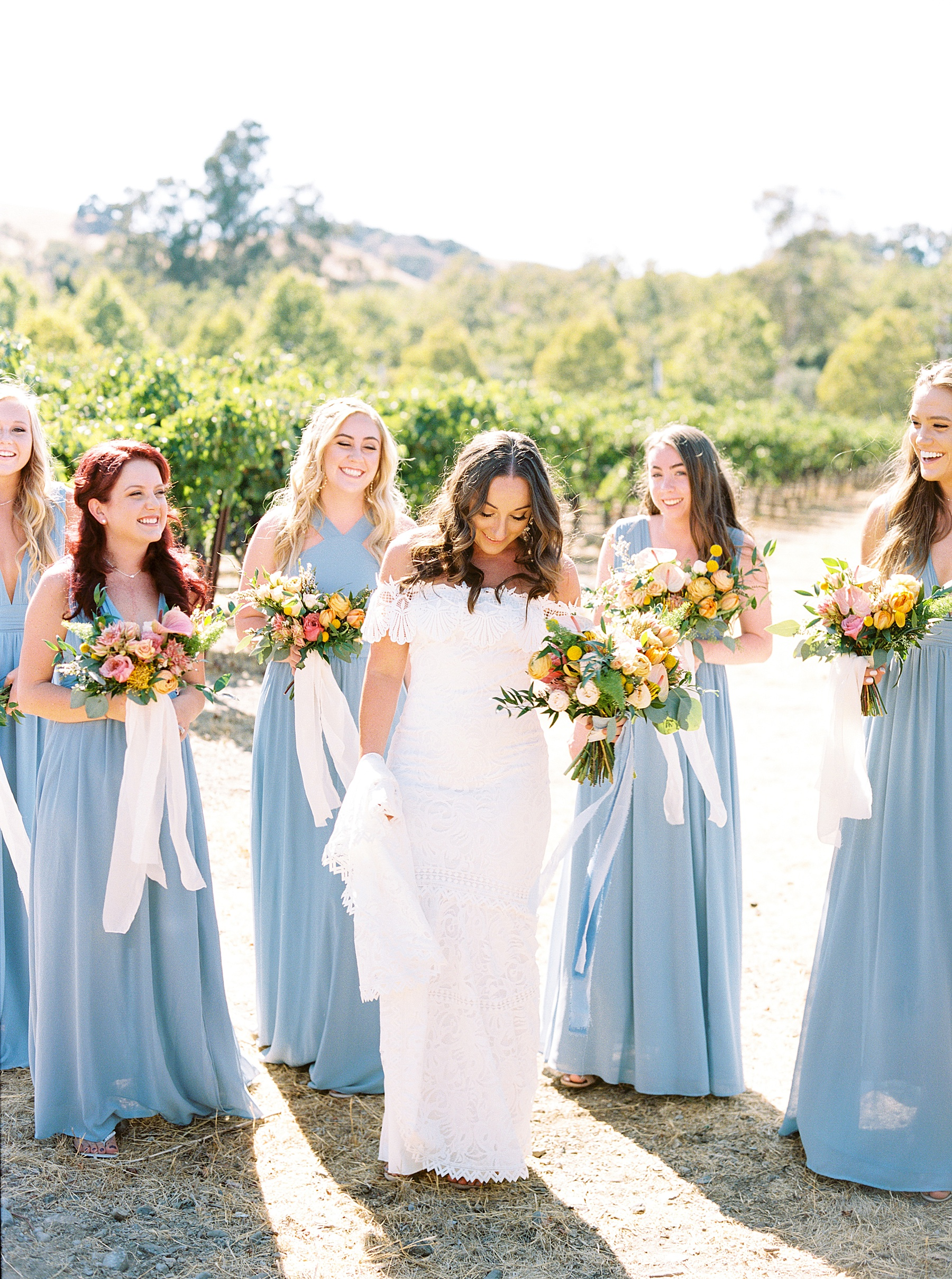 Wente Wedding with A Tropical Color Palette - Ashley & Mike - Featured on Inspired by This - Ashley Baumgartner_0004.jpg