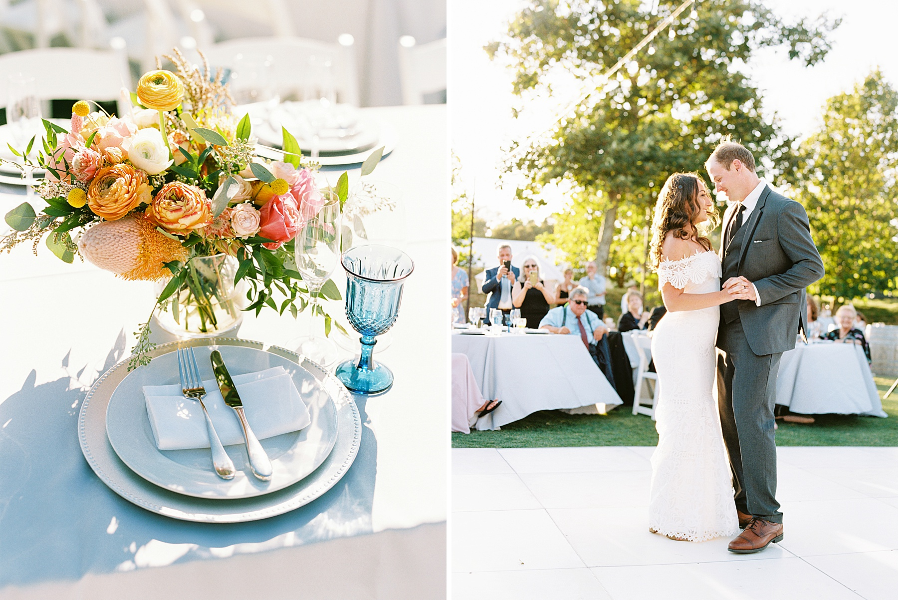 Wente Wedding with A Tropical Color Palette - Ashley & Mike - Featured on Inspired by This - Ashley Baumgartner_0005.jpg