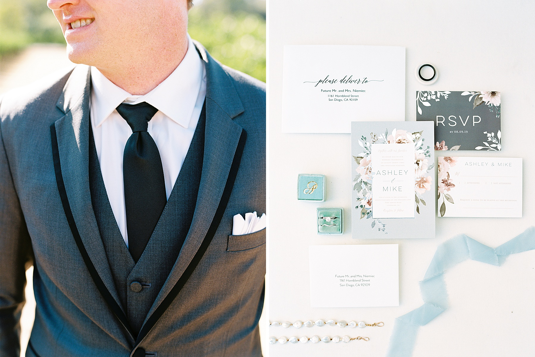 Wente Wedding with A Tropical Color Palette - Ashley & Mike - Featured on Inspired by This - Ashley Baumgartner_0007.jpg