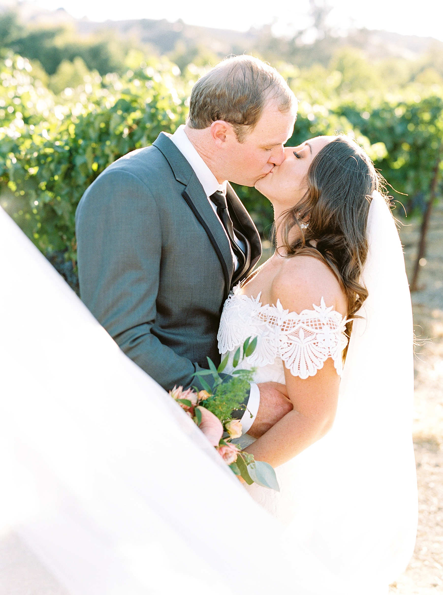 Wente Wedding with A Tropical Color Palette - Ashley & Mike - Featured on Inspired by This - Ashley Baumgartner_0008.jpg