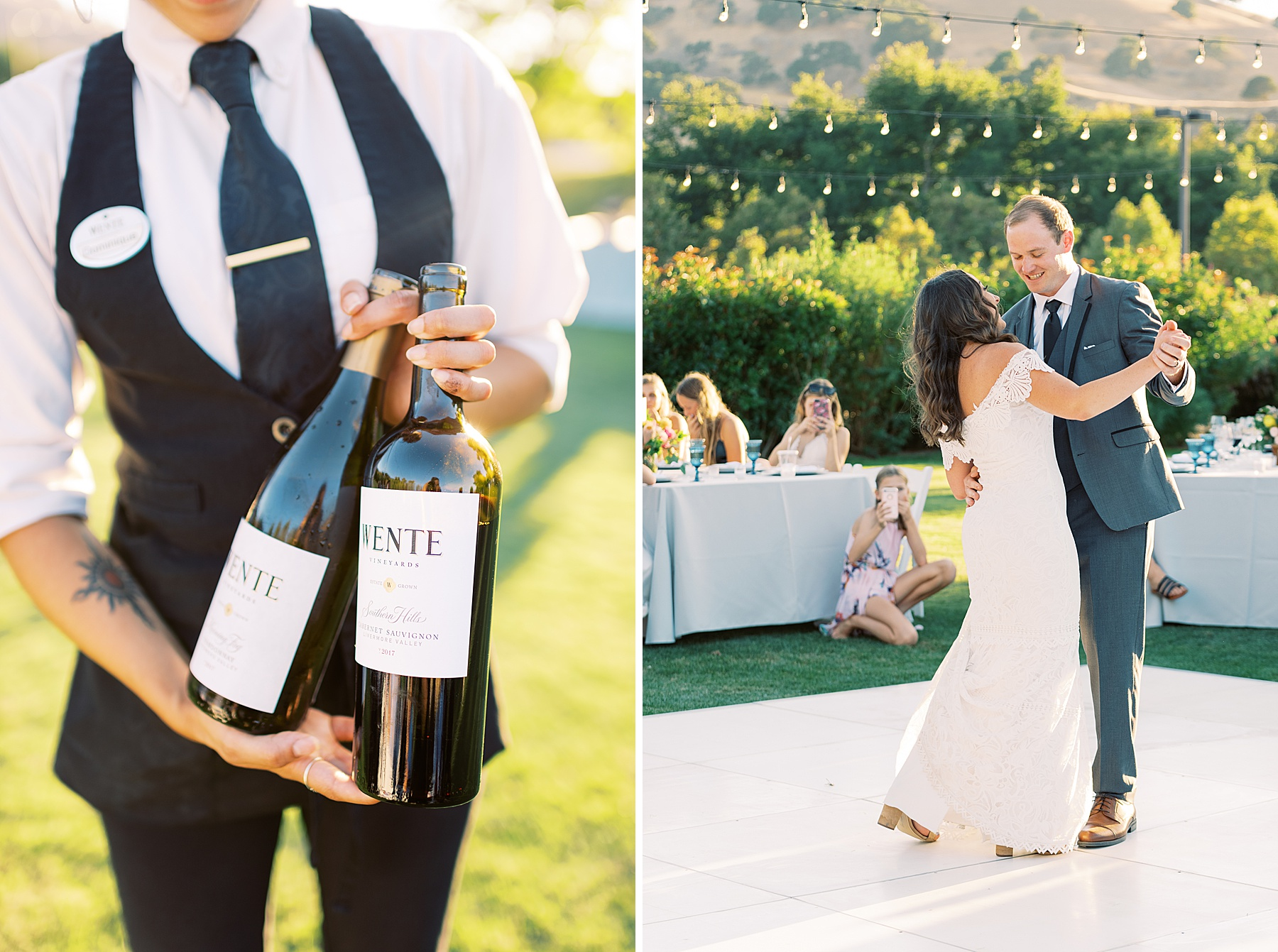 Wente Wedding with A Tropical Color Palette - Ashley & Mike - Featured on Inspired by This - Ashley Baumgartner_0013.jpg