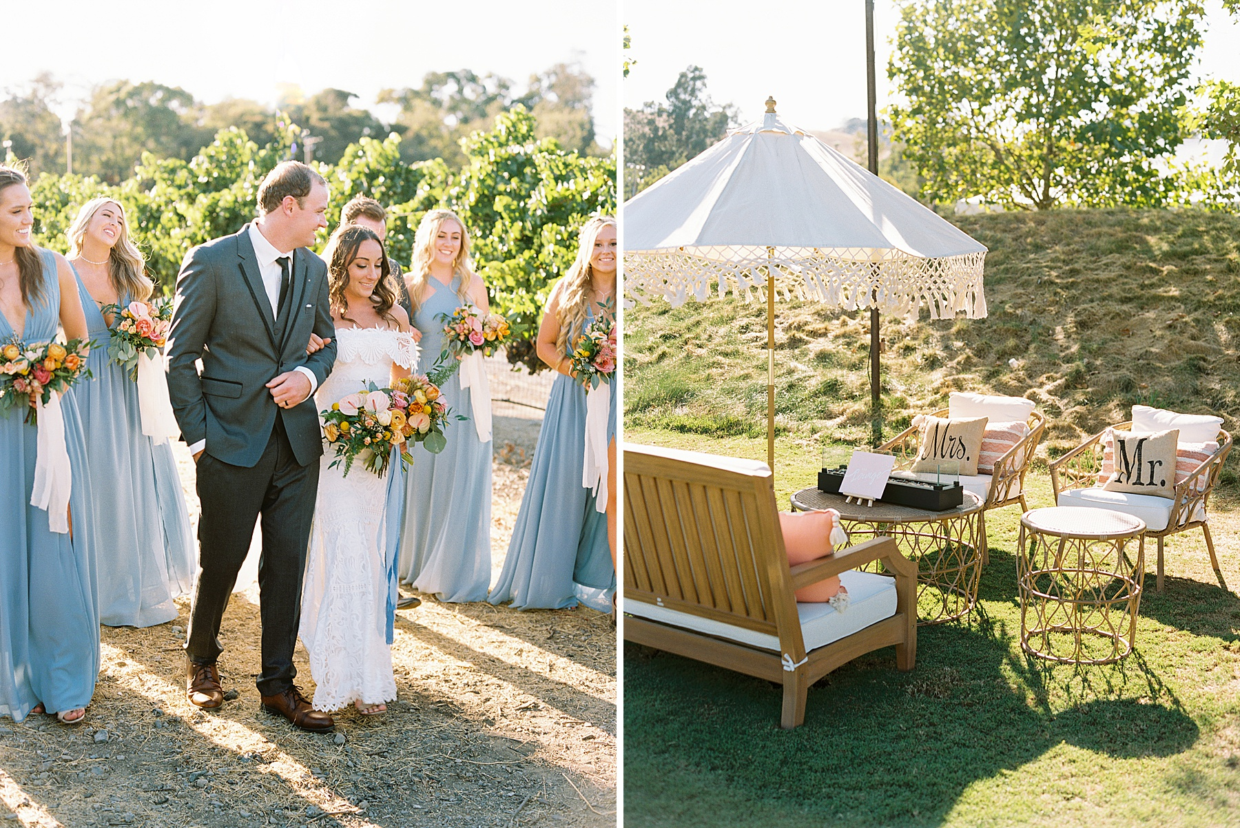 Wente Wedding with A Tropical Color Palette - Ashley & Mike - Featured on Inspired by This - Ashley Baumgartner_0017.jpg
