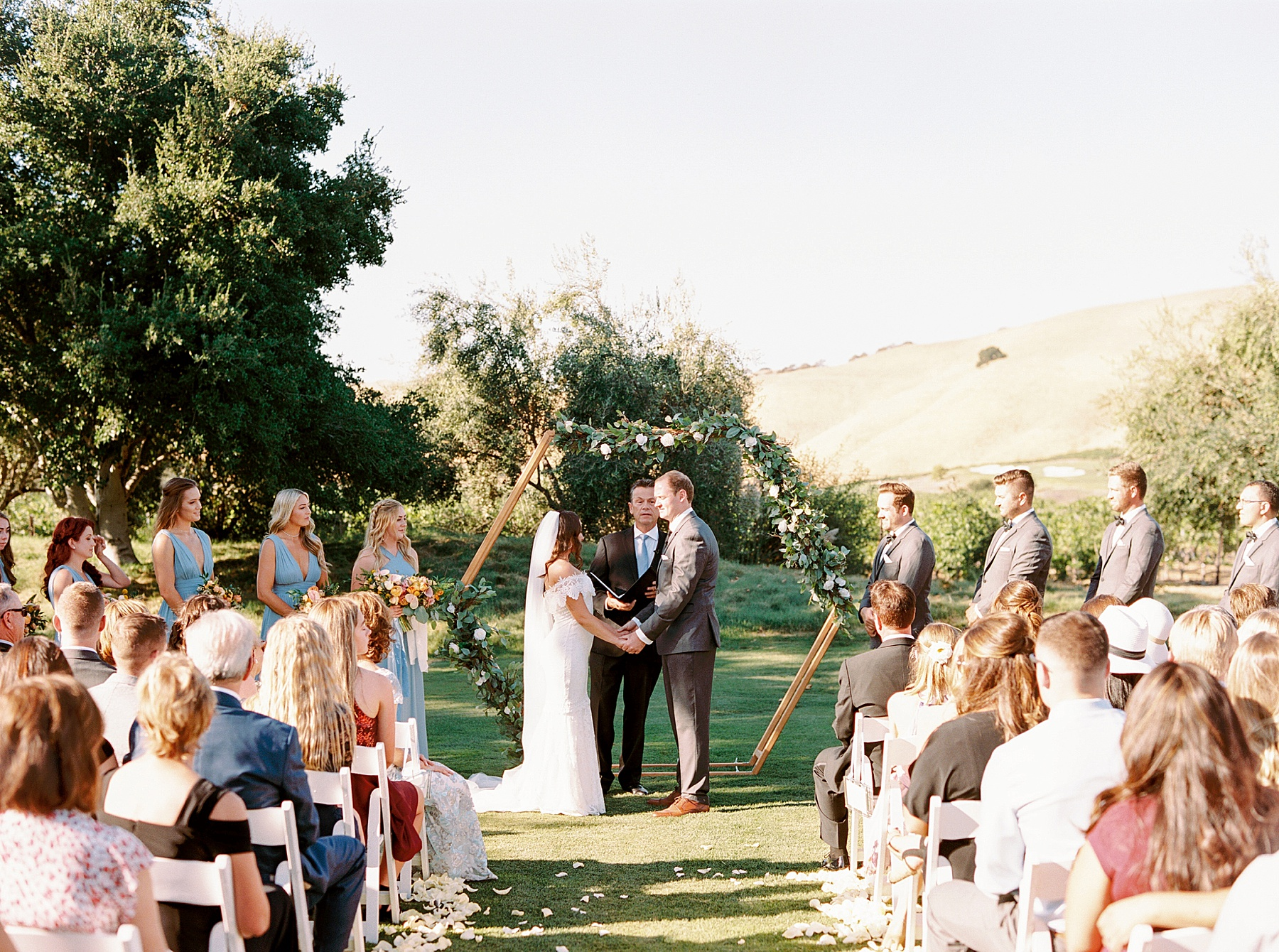 Wente Wedding with A Tropical Color Palette - Ashley & Mike - Featured on Inspired by This - Ashley Baumgartner_0024.jpg