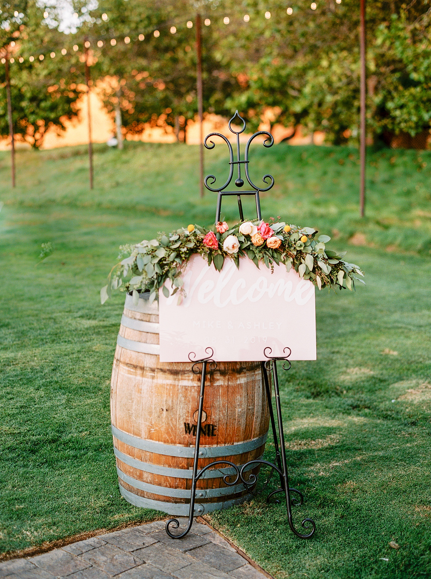 Wente Wedding with A Tropical Color Palette - Ashley & Mike - Featured on Inspired by This - Ashley Baumgartner_0028.jpg