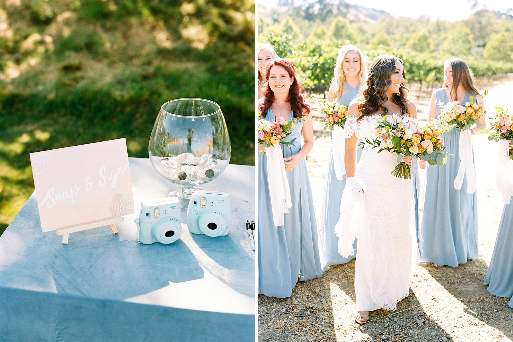 Wente Wedding with A Tropical Color Palette - Ashley & Mike - Featured on Inspired by This - Ashley Baumgartner_0035.jpg